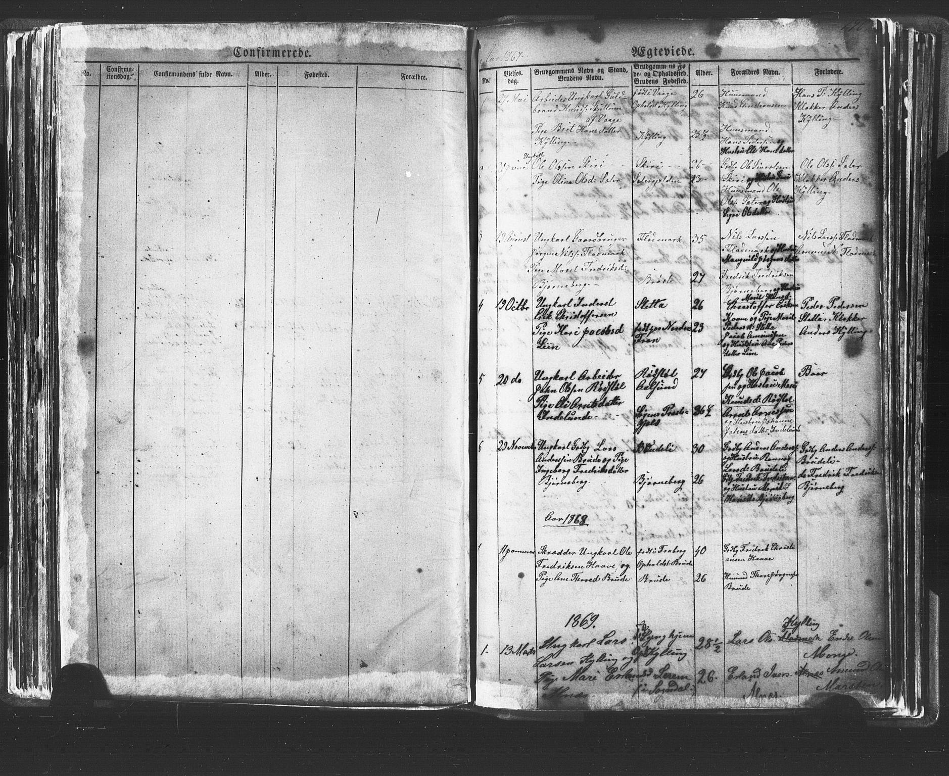 SAT, Ministerialprotokoller, klokkerbøker og fødselsregistre - Møre og Romsdal, 546/L0596: Klokkerbok nr. 546C02, 1867-1921, s. 190
