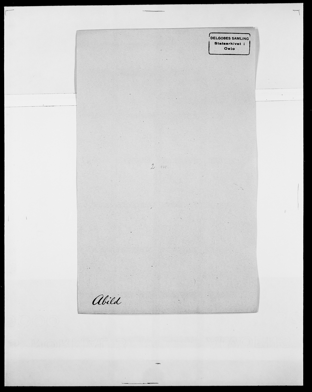SAO, Delgobe, Charles Antoine - samling, D/Da/L0001: Aabye - Angerman, s. 211