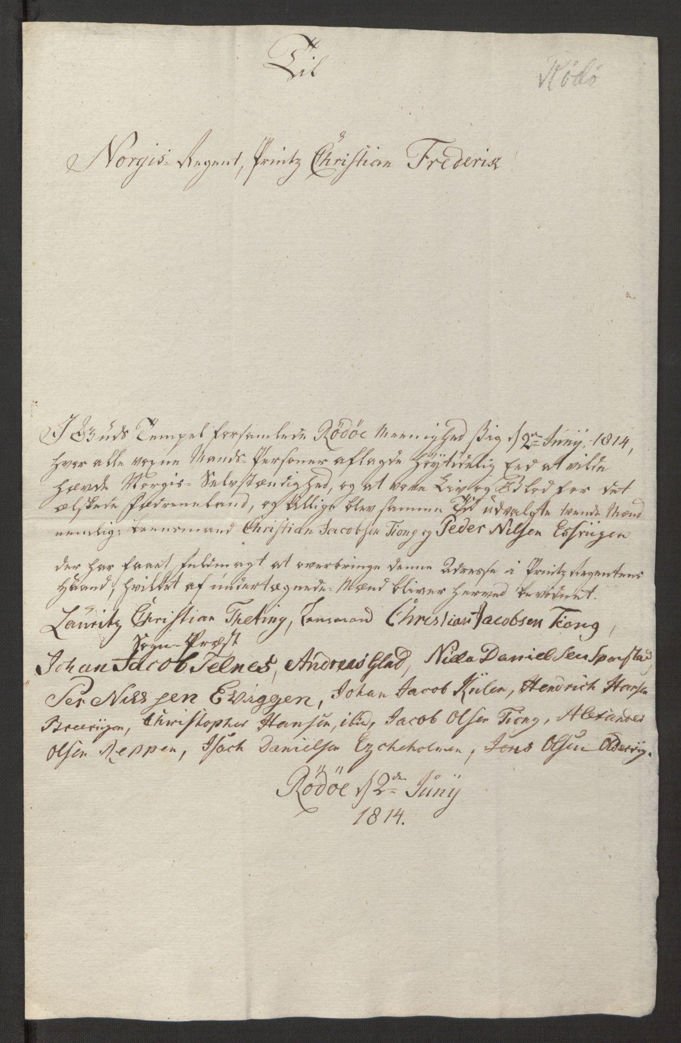 SAT, Nordland amt/fylke*, 1814, s. 39