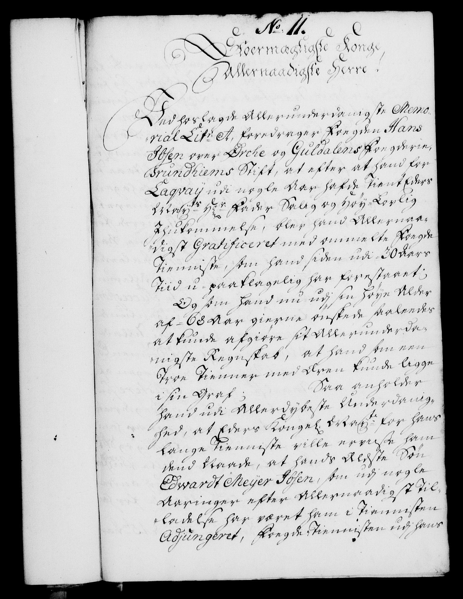 RA, Rentekammeret, Kammerkanselliet, G/Gf/Gfa/L0024: Norsk relasjons- og resolusjonsprotokoll (merket RK 52.24), 1741, s. 80