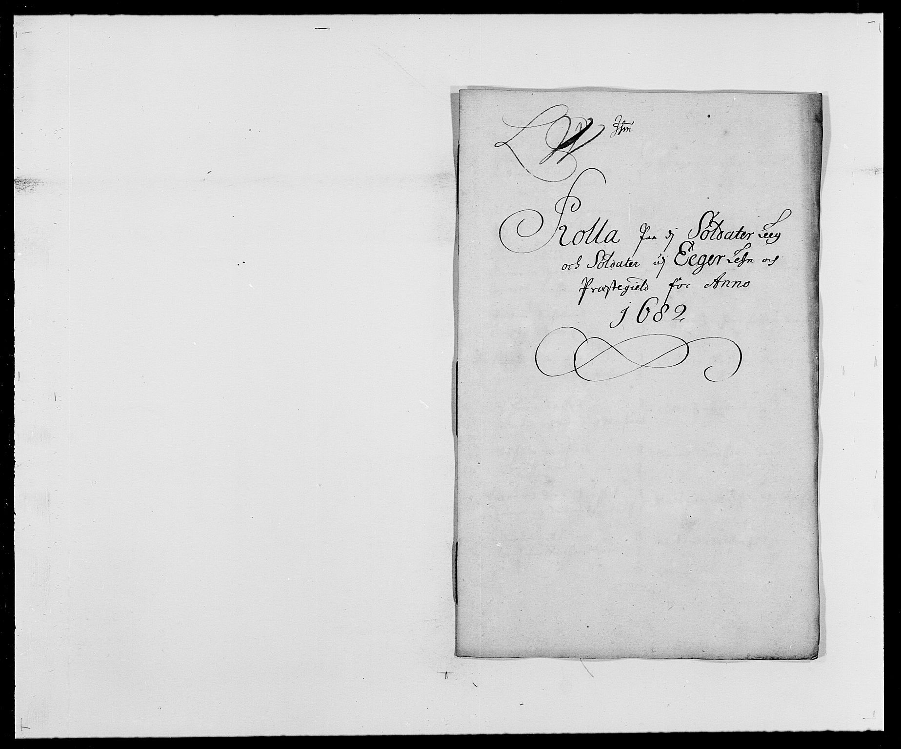RA, Rentekammeret inntil 1814, Reviderte regnskaper, Fogderegnskap, R26/L1684: Fogderegnskap Eiker, 1679-1686, s. 301