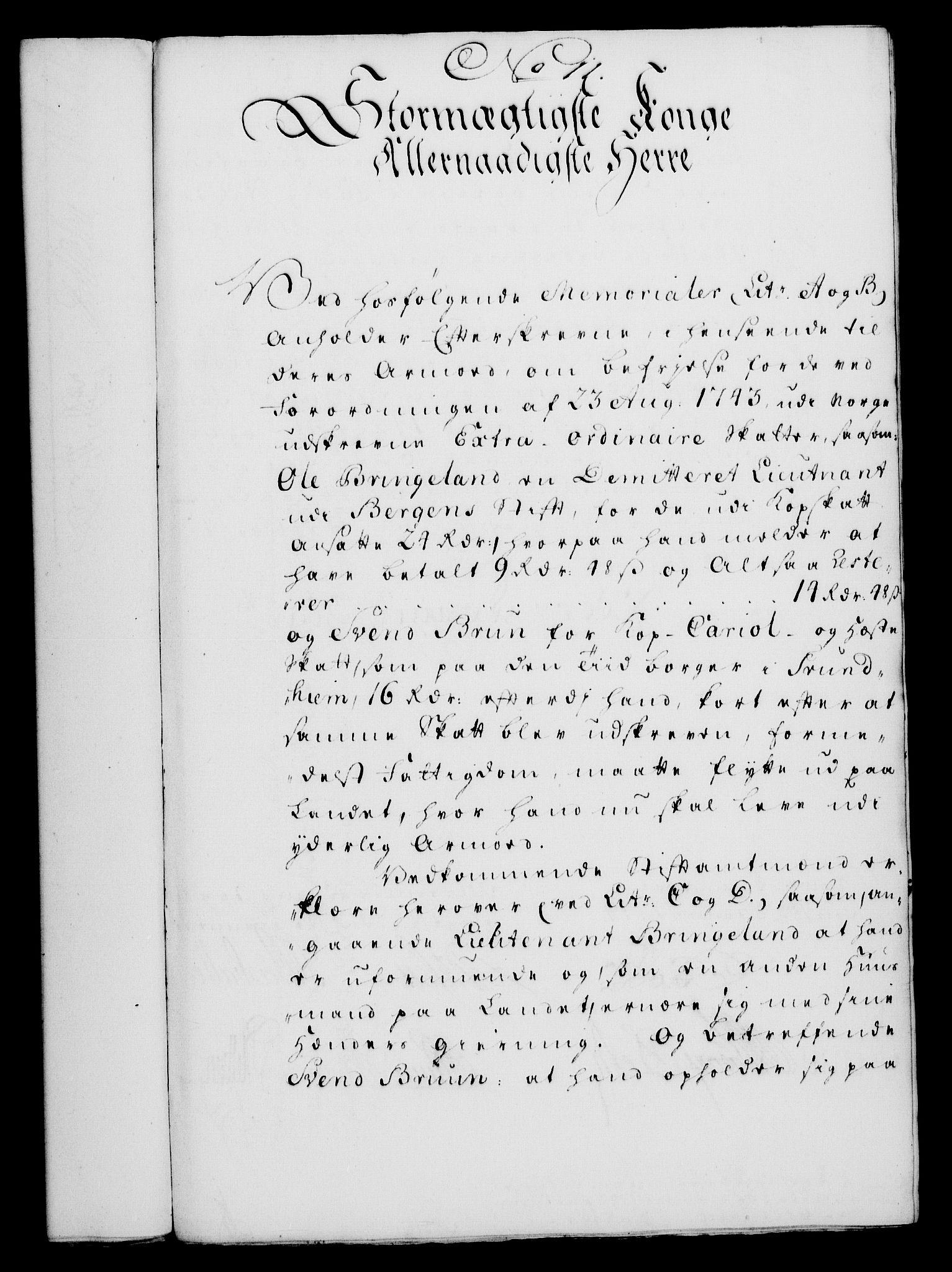 RA, Rentekammeret, Kammerkanselliet, G/Gf/Gfa/L0031: Norsk relasjons- og resolusjonsprotokoll (merket RK 52.31), 1749, s. 80