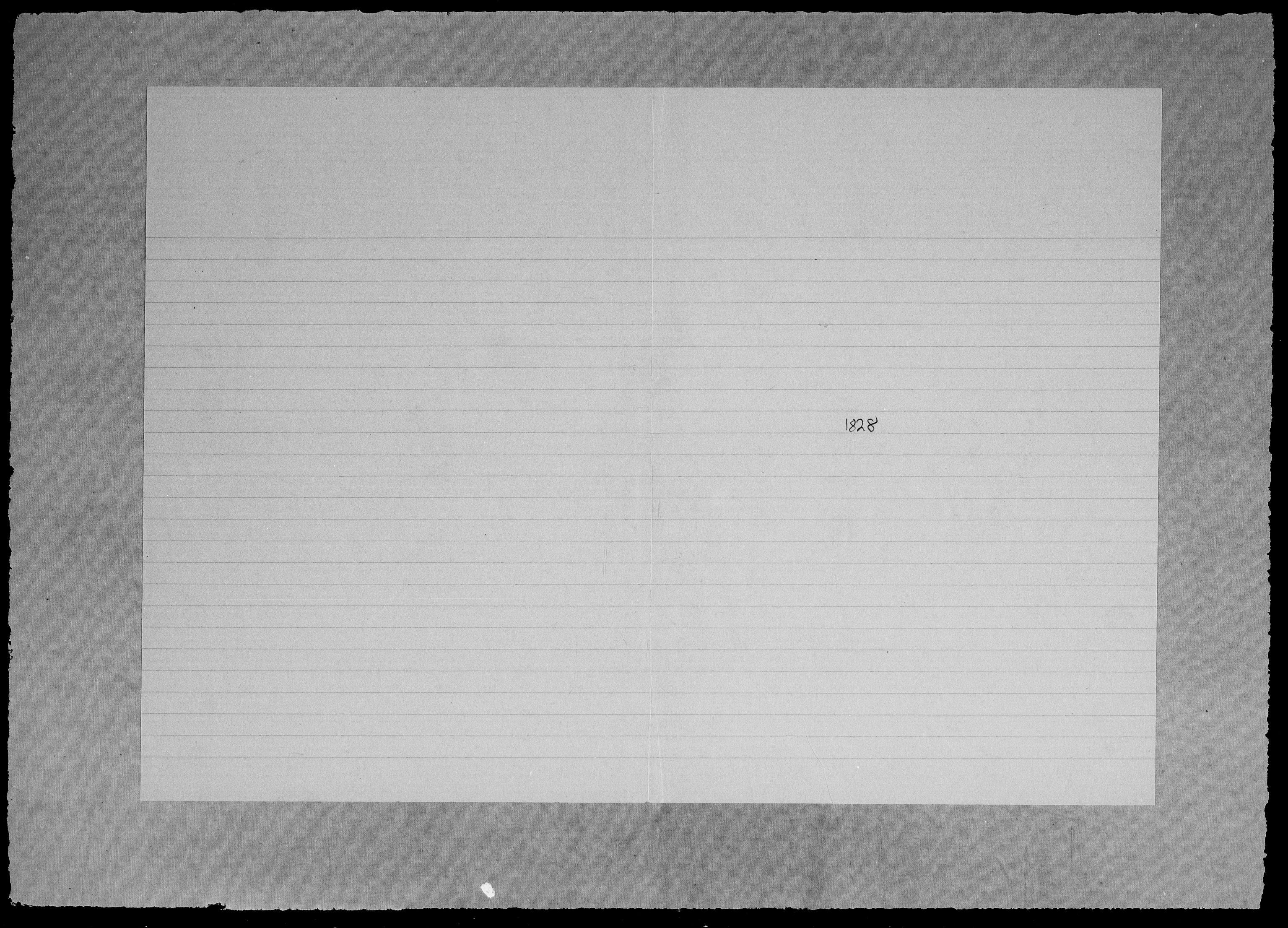 RA, Modums Blaafarveværk, G/Gb/L0100, 1827-1828, s. 2