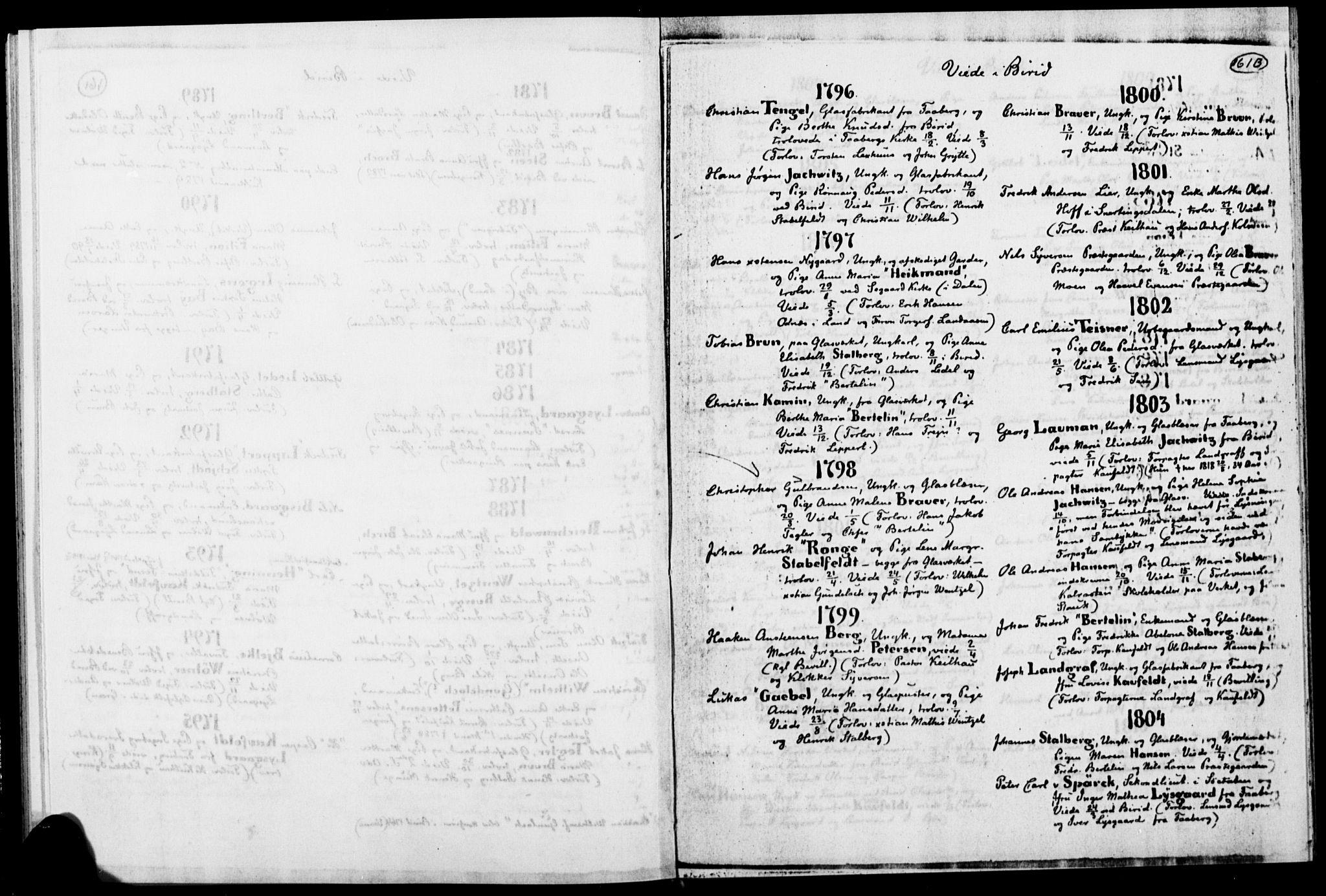 SAH, Biri prestekontor, Ministerialbok, 1730-1879, s. 161b