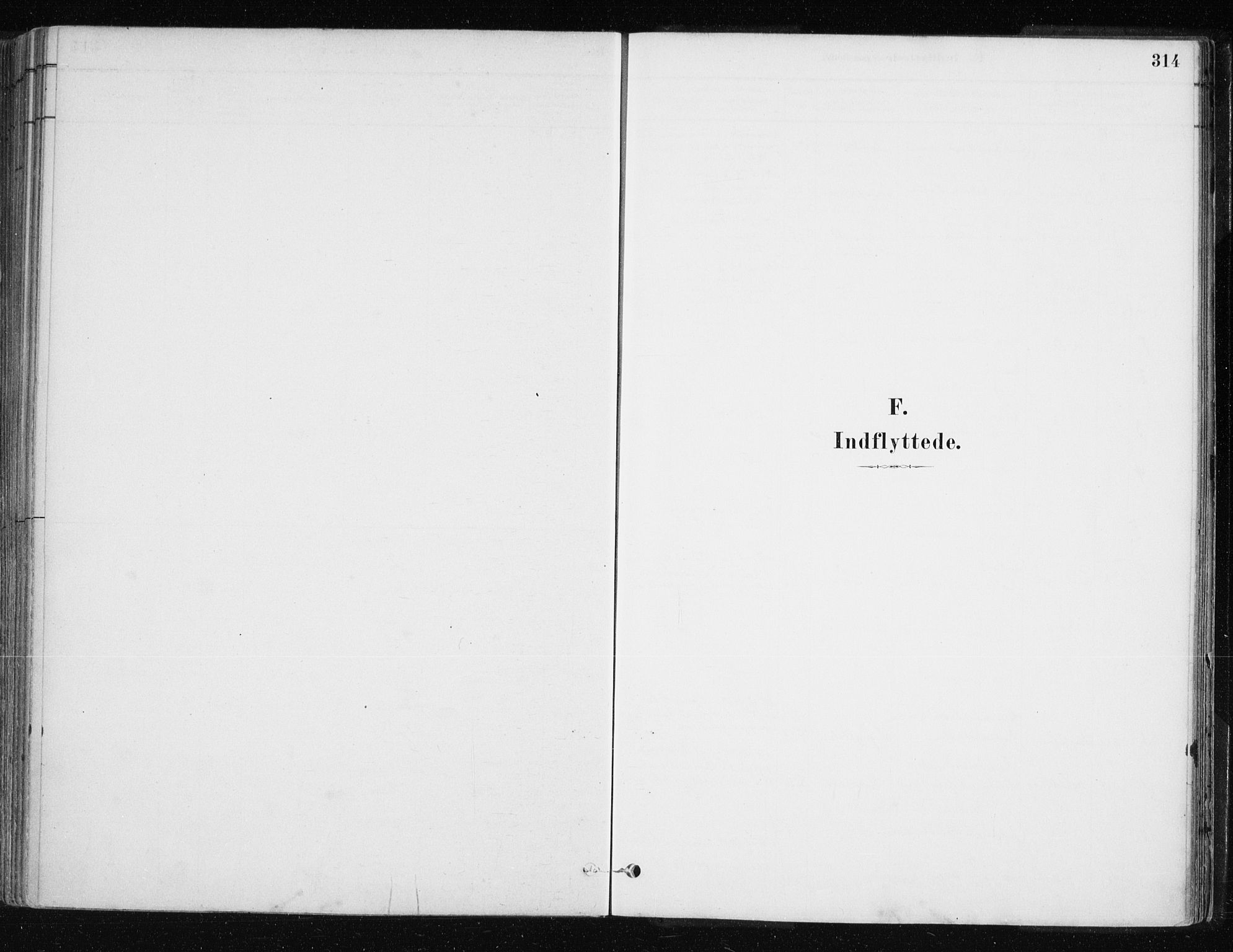 SATØ, Lyngen sokneprestembete, H/He/Hea/L0007kirke: Ministerialbok nr. 7, 1879-1890, s. 314