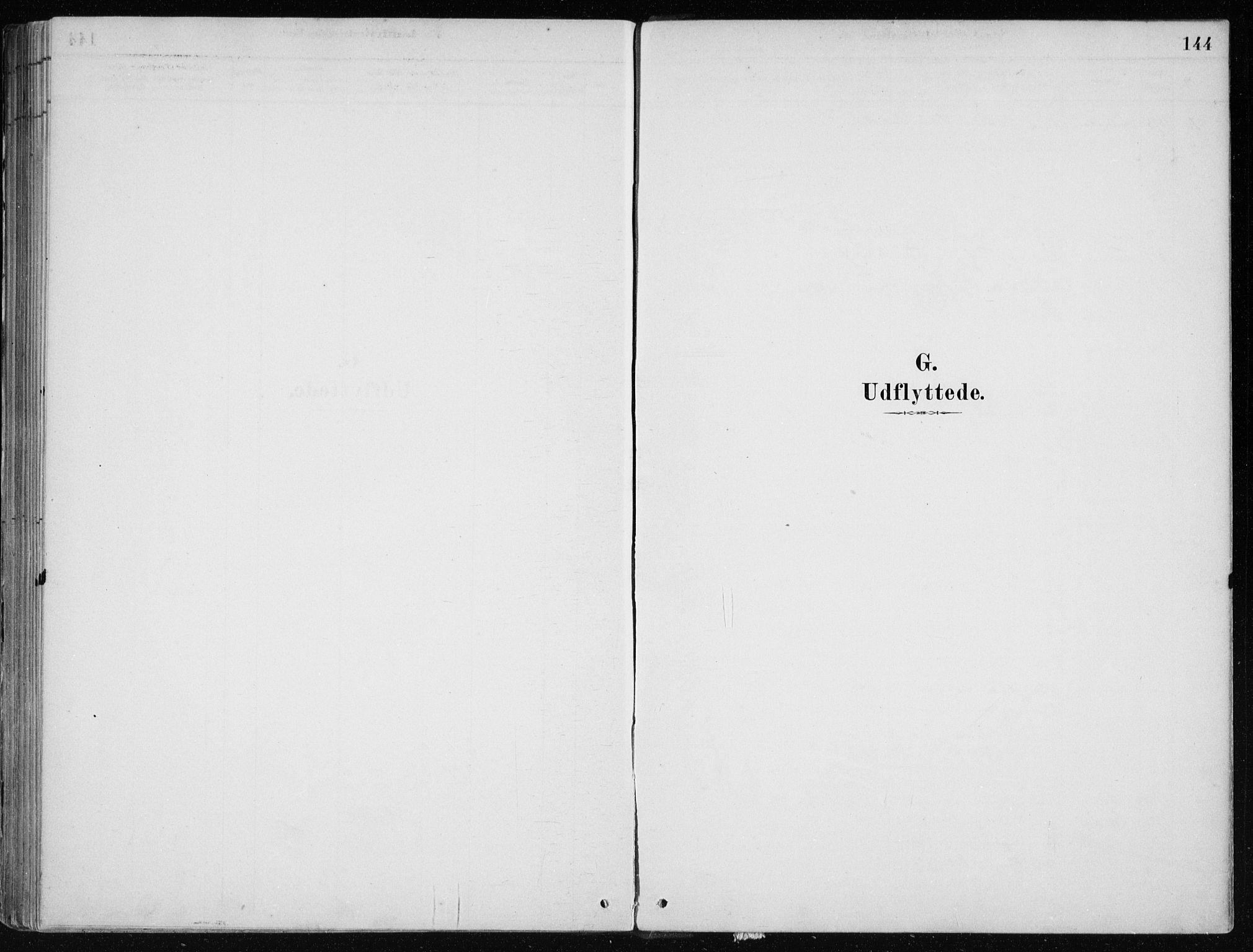 SAB, Sogndal Sokneprestembete, H/Haa/Haac/L0001: Ministerialbok nr. C 1, 1878-1907, s. 144