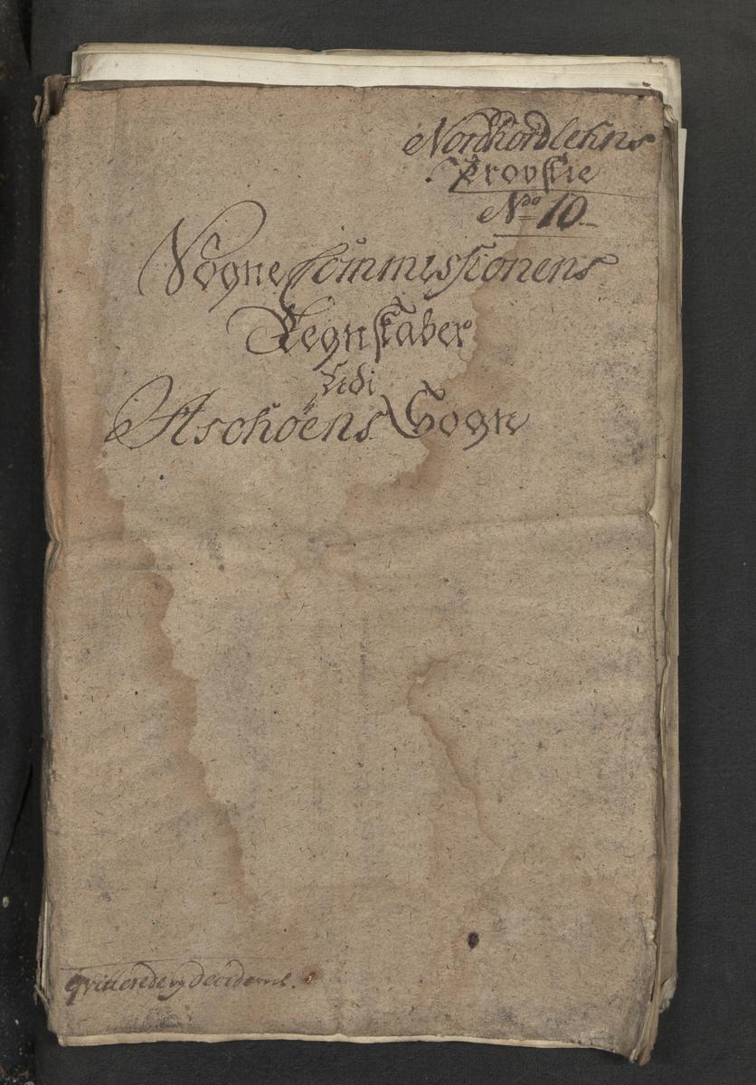 SAB, Overfattigkommisjonen i Bergen, H, 1756-1798, s. 1