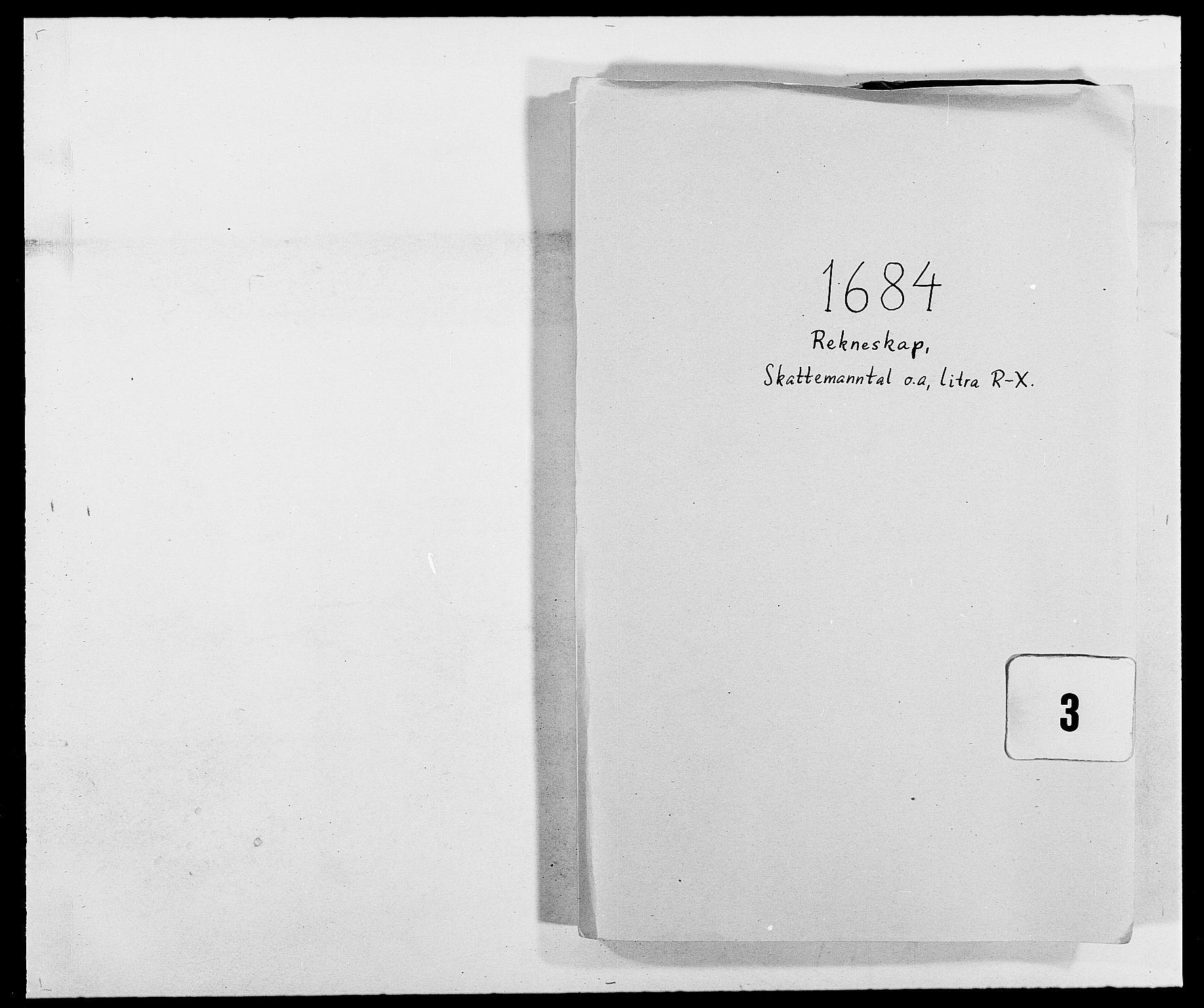 RA, Rentekammeret inntil 1814, Reviderte regnskaper, Fogderegnskap, R02/L0103: Fogderegnskap Moss og Verne kloster, 1682-1684, s. 443