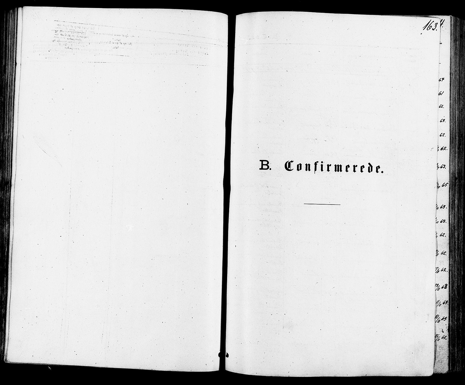 SAH, Biri prestekontor, Ministerialbok nr. 6, 1877-1886, s. 163
