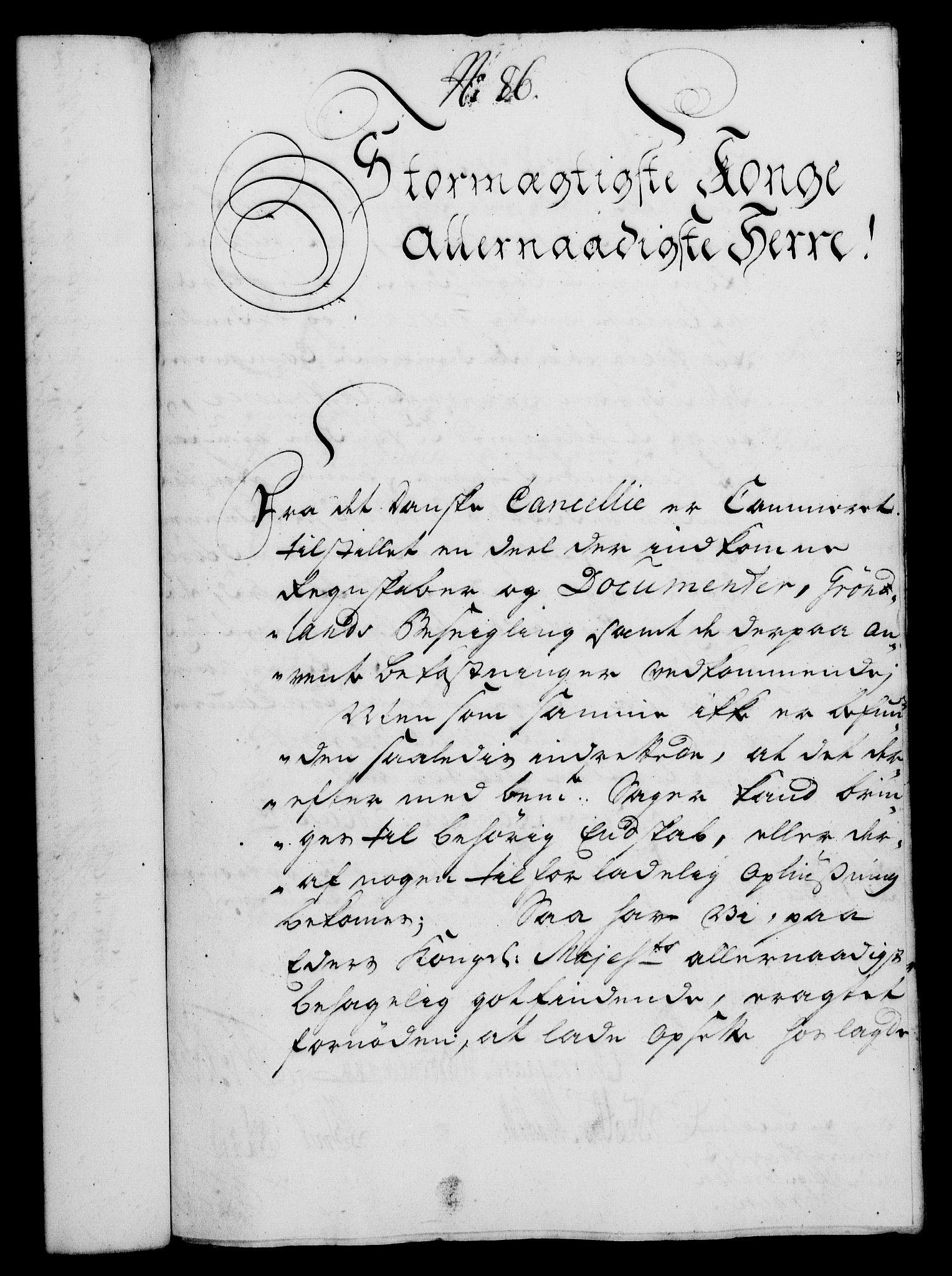 RA, Rentekammeret, Kammerkanselliet, G/Gf/Gfa/L0014: Norsk relasjons- og resolusjonsprotokoll (merket RK 52.14), 1731, s. 458