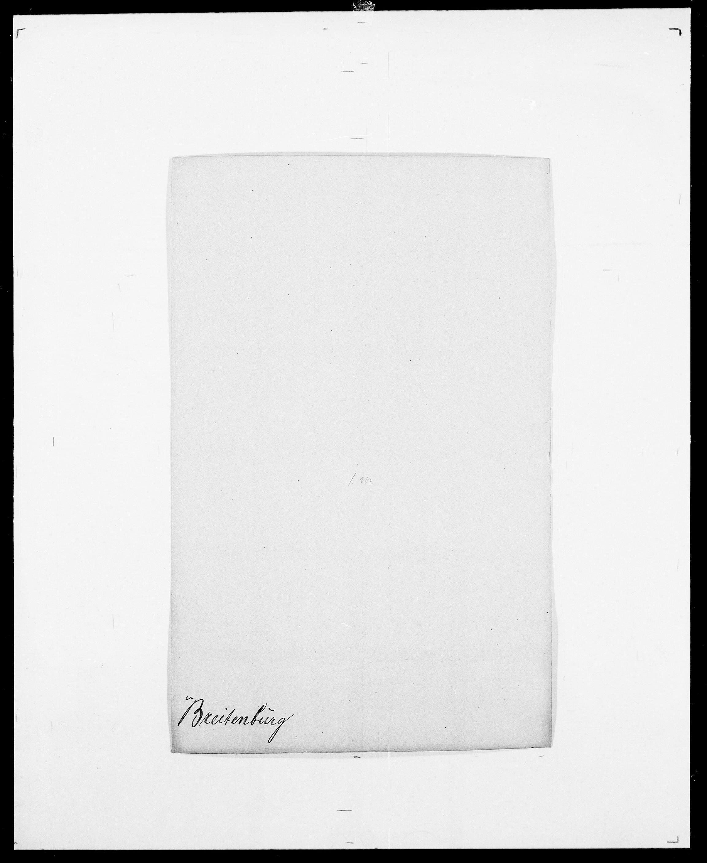 SAO, Delgobe, Charles Antoine - samling, D/Da/L0006: Brambani - Brønø, s. 287