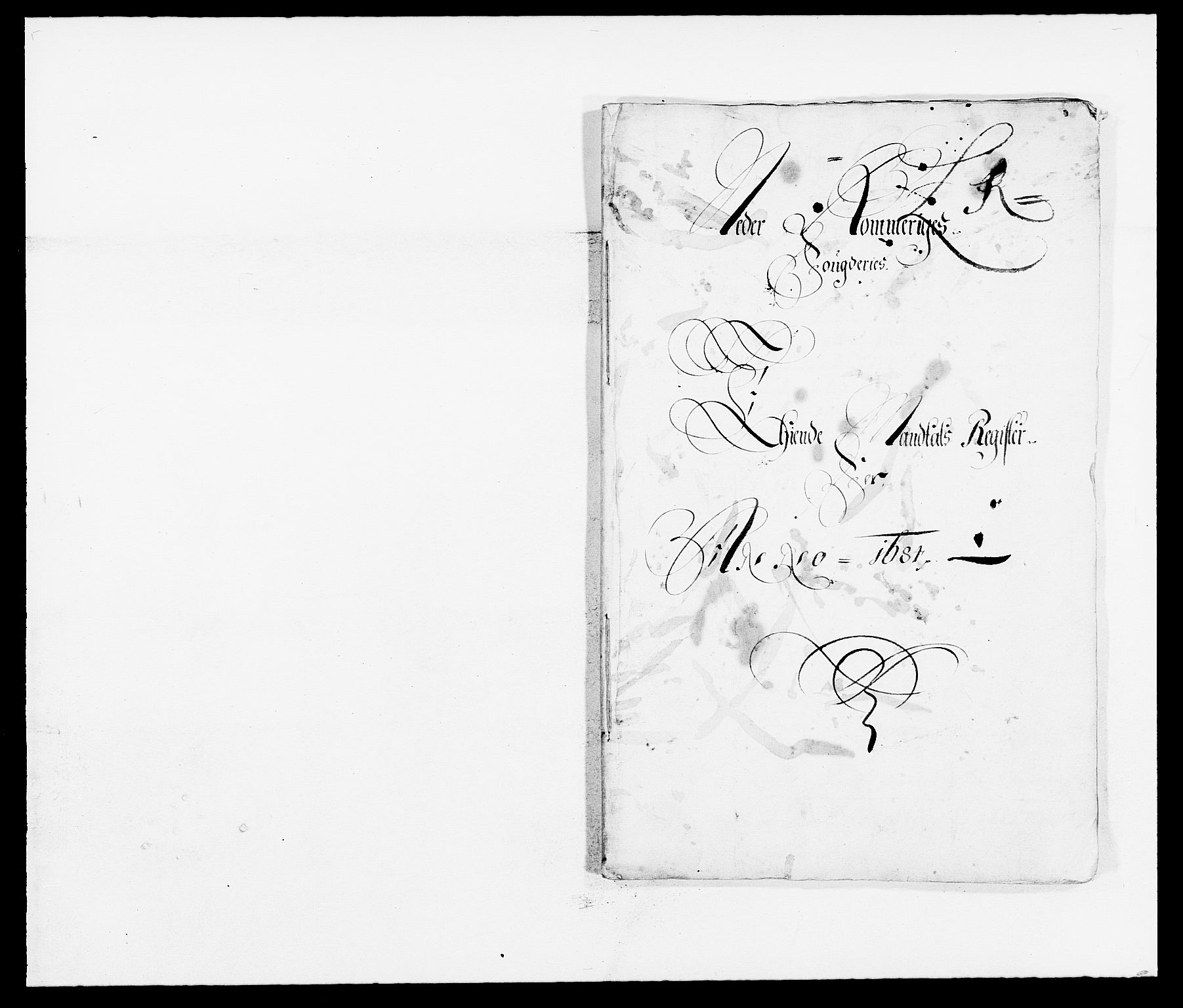 RA, Rentekammeret inntil 1814, Reviderte regnskaper, Fogderegnskap, R11/L0571: Fogderegnskap Nedre Romerike, 1683-1685, s. 174