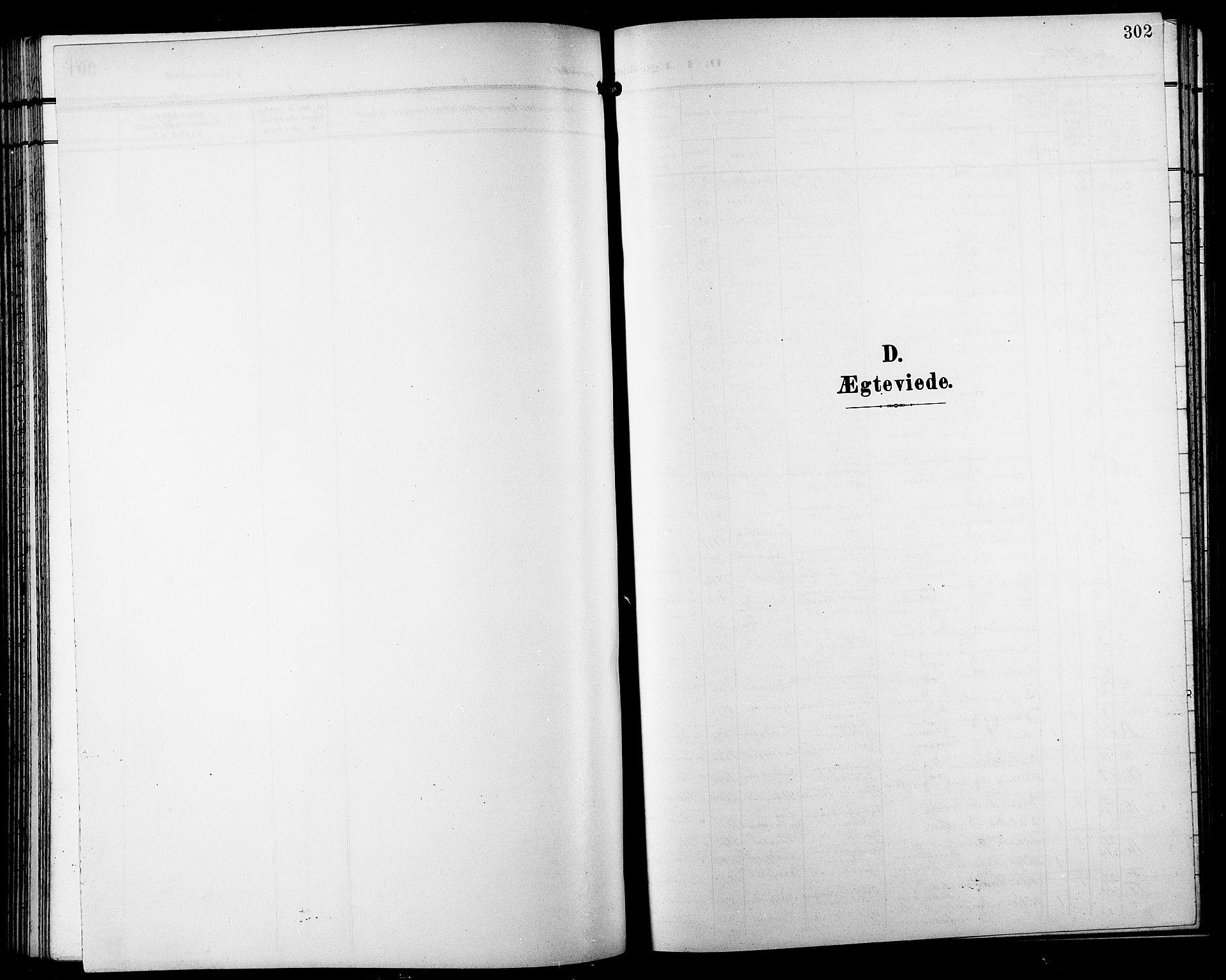 SATØ, Trondenes sokneprestkontor, H/Hb/L0012klokker: Klokkerbok nr. 12, 1907-1916, s. 302