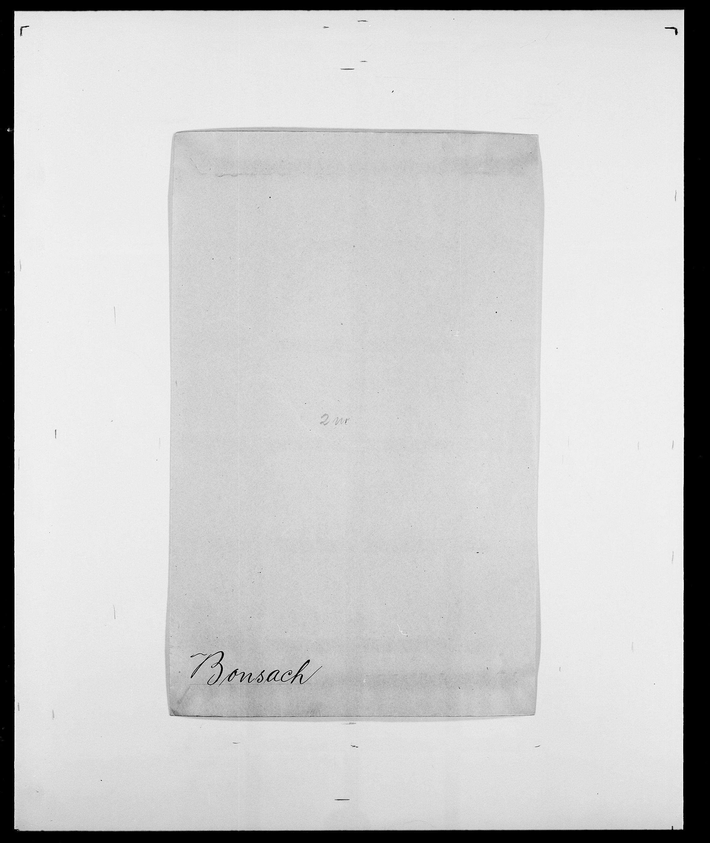 SAO, Delgobe, Charles Antoine - samling, D/Da/L0005: Boalth - Brahm, s. 156