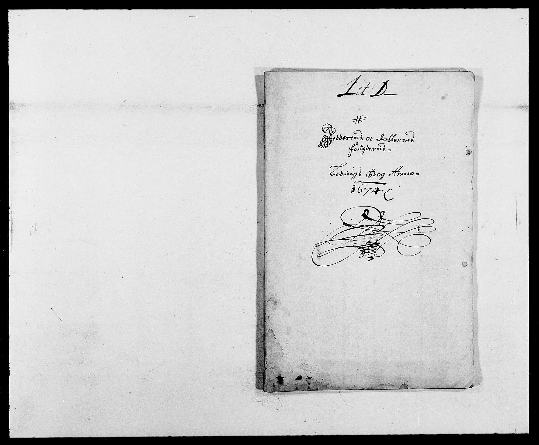 RA, Rentekammeret inntil 1814, Reviderte regnskaper, Fogderegnskap, R46/L2714: Fogderegnskap Jæren og Dalane, 1673-1674, s. 320