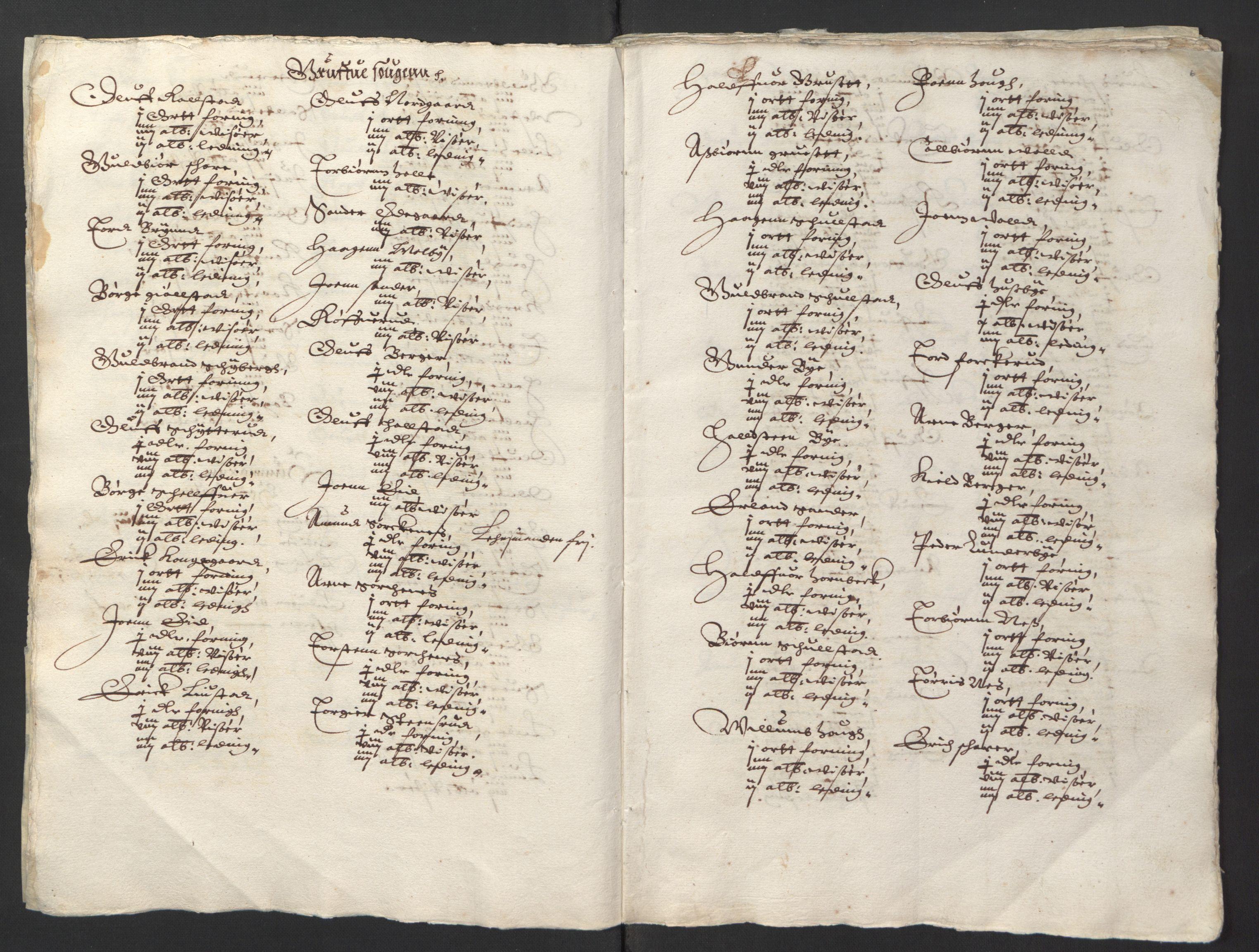 RA, Stattholderembetet 1572-1771, Ek/L0001: Jordebøker før 1624 og til utligning av garnisonsskatt 1624-1626:, 1624-1625, s. 103