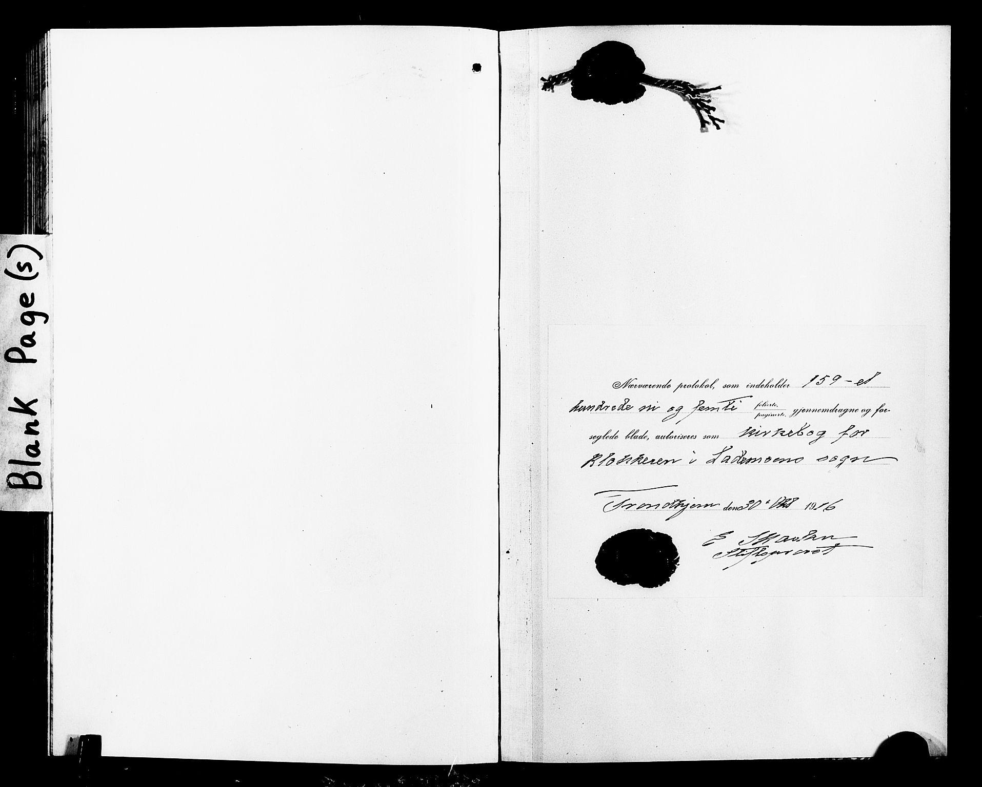SAT, Ministerialprotokoller, klokkerbøker og fødselsregistre - Sør-Trøndelag, 605/L0257: Klokkerbok nr. 605C04, 1916-1922