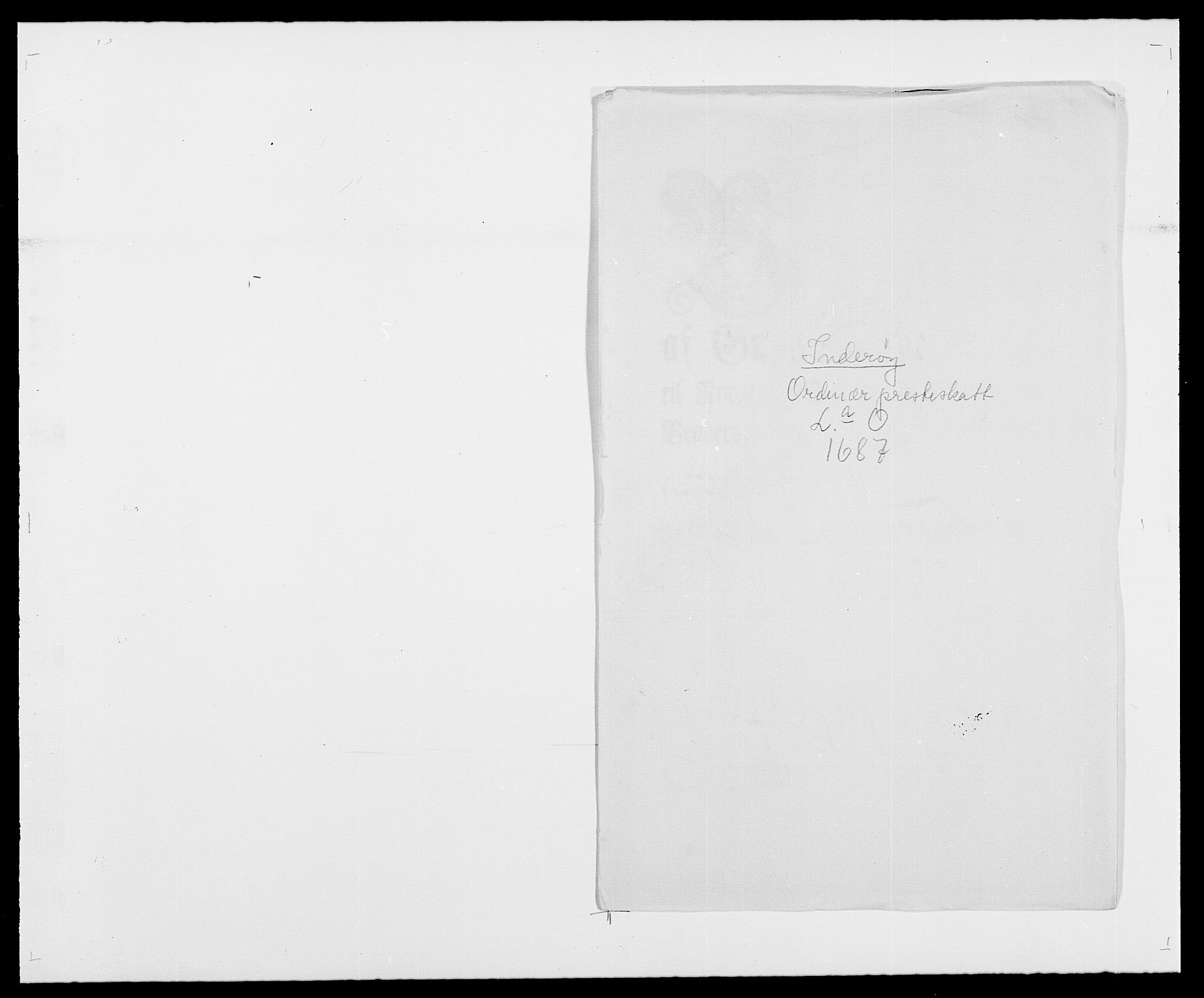 RA, Rentekammeret inntil 1814, Reviderte regnskaper, Fogderegnskap, R63/L4306: Fogderegnskap Inderøy, 1687-1689, s. 176