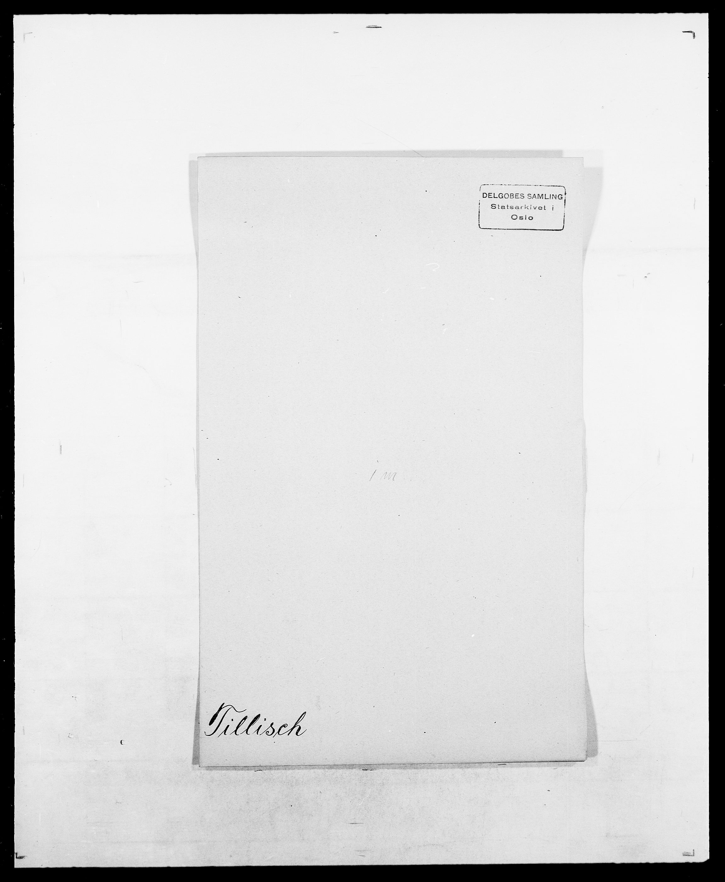 SAO, Delgobe, Charles Antoine - samling, D/Da/L0039: Thorsen - Urup, s. 47