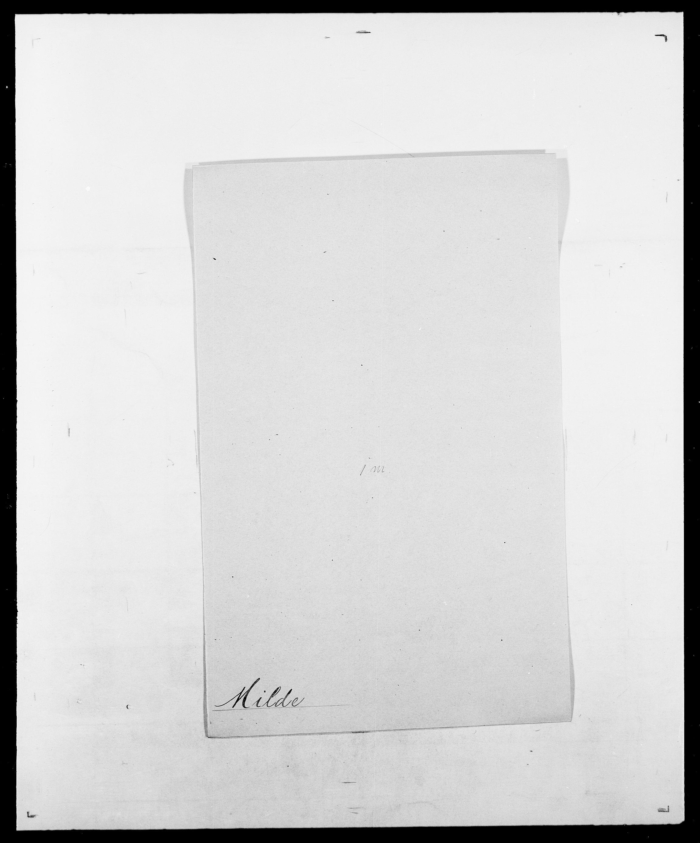 SAO, Delgobe, Charles Antoine - samling, D/Da/L0026: Mechelby - Montoppidan, s. 580