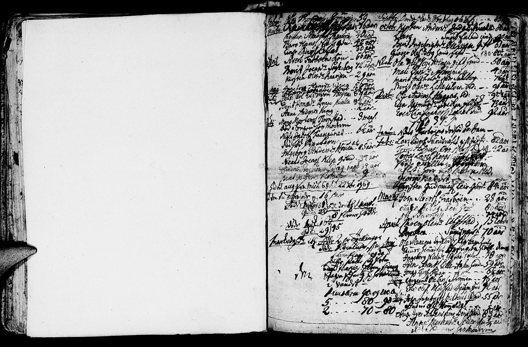 SAT, Ministerialprotokoller, klokkerbøker og fødselsregistre - Nord-Trøndelag, 730/L0273: Ministerialbok nr. 730A02, 1762-1802, s. 179