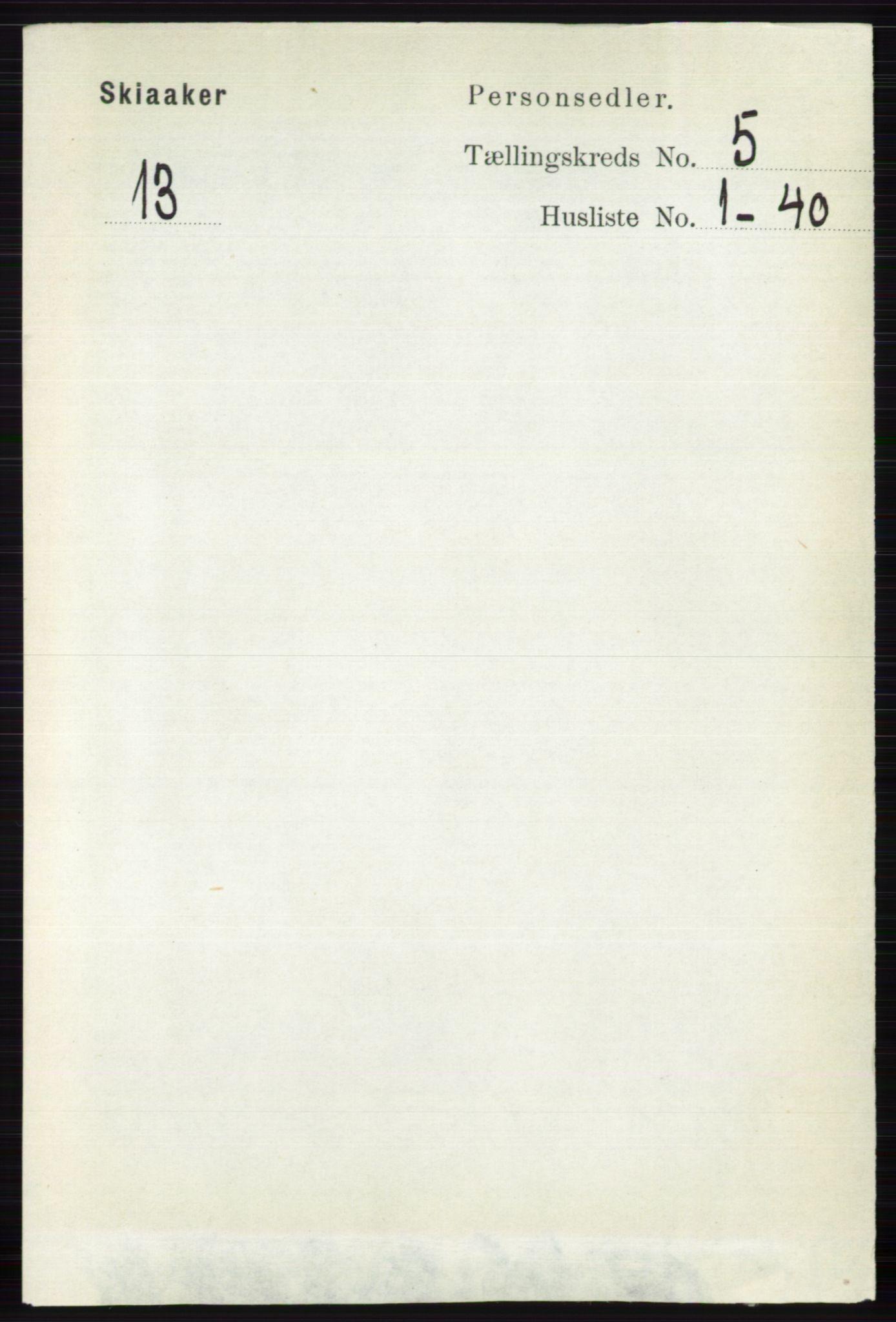 RA, Folketelling 1891 for 0513 Skjåk herred, 1891, s. 1615