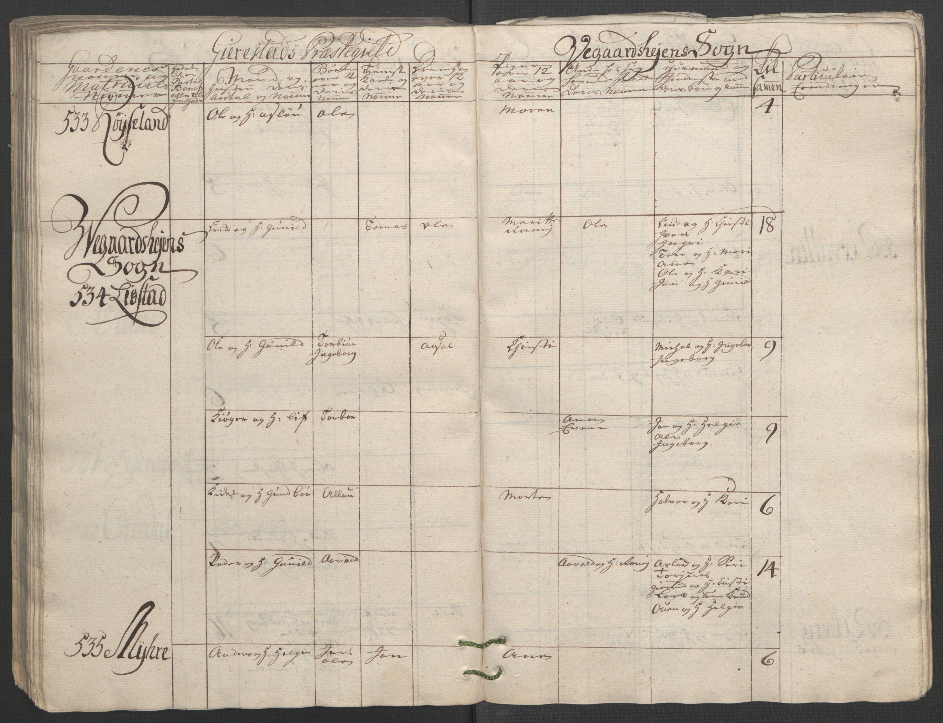RA, Rentekammeret inntil 1814, Reviderte regnskaper, Fogderegnskap, R40/L2517: Ekstraskatten Råbyggelag, 1762-1763, s. 168