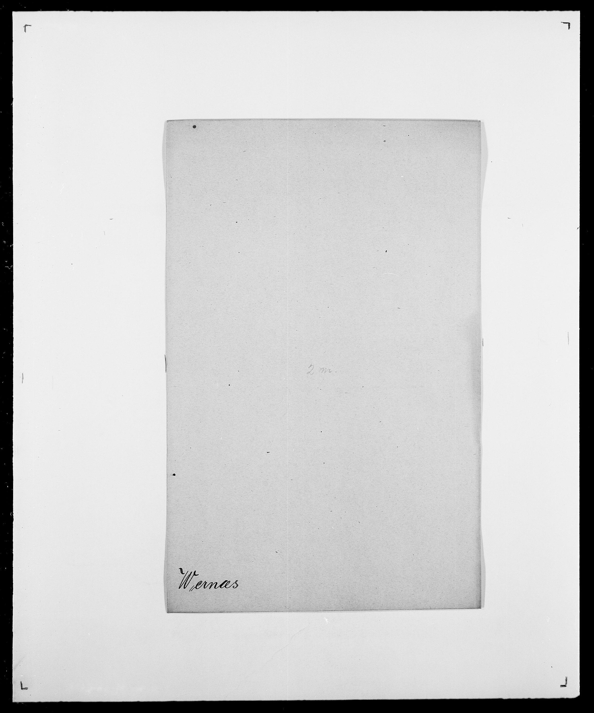 SAO, Delgobe, Charles Antoine - samling, D/Da/L0041: Vemmestad - Viker, s. 140