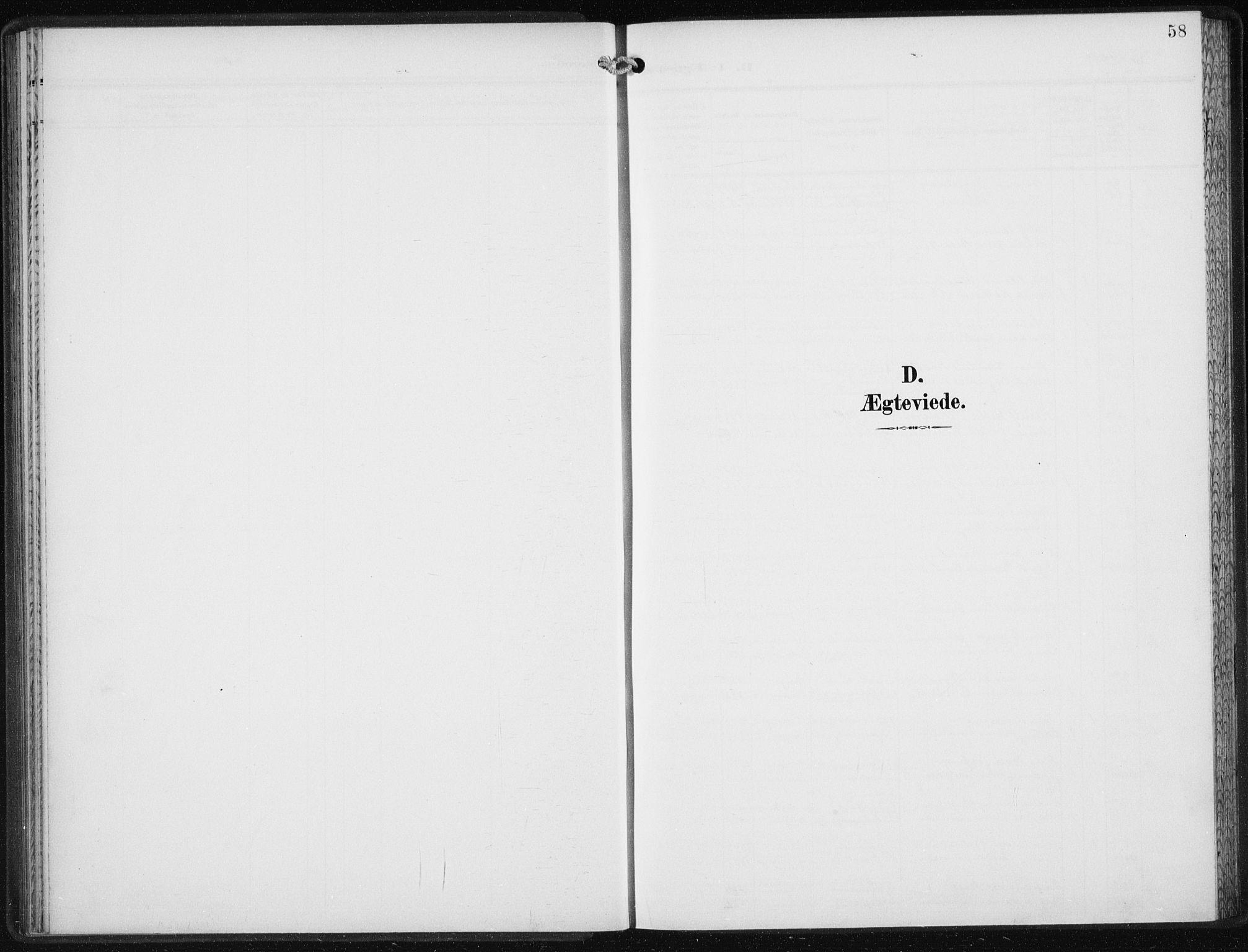 SAB, Privatarkiv 110 - Den norske sjømannsmisjon i utlandet/New York, H/Ha/L0006: Ministerialbok nr. A 6, 1909-1914, s. 58
