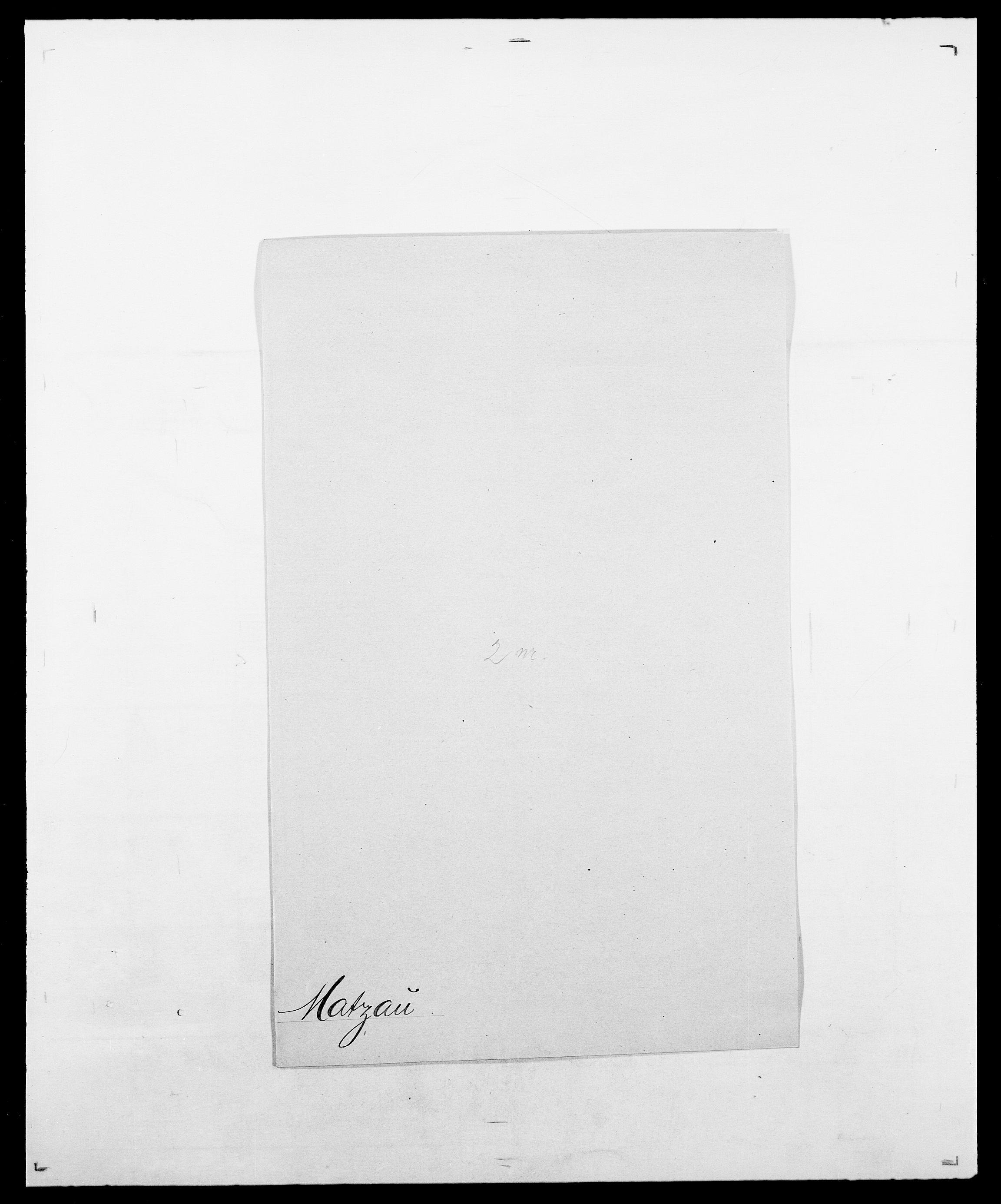 SAO, Delgobe, Charles Antoine - samling, D/Da/L0025: Løberg - Mazar, s. 545