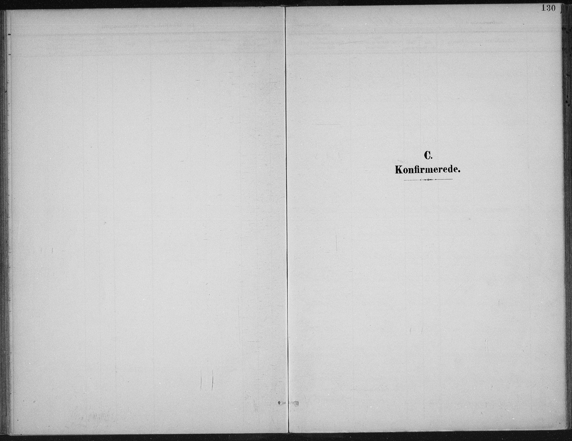 SAH, Vardal prestekontor, H/Ha/Haa/L0013: Ministerialbok nr. 13, 1901-1911, s. 130