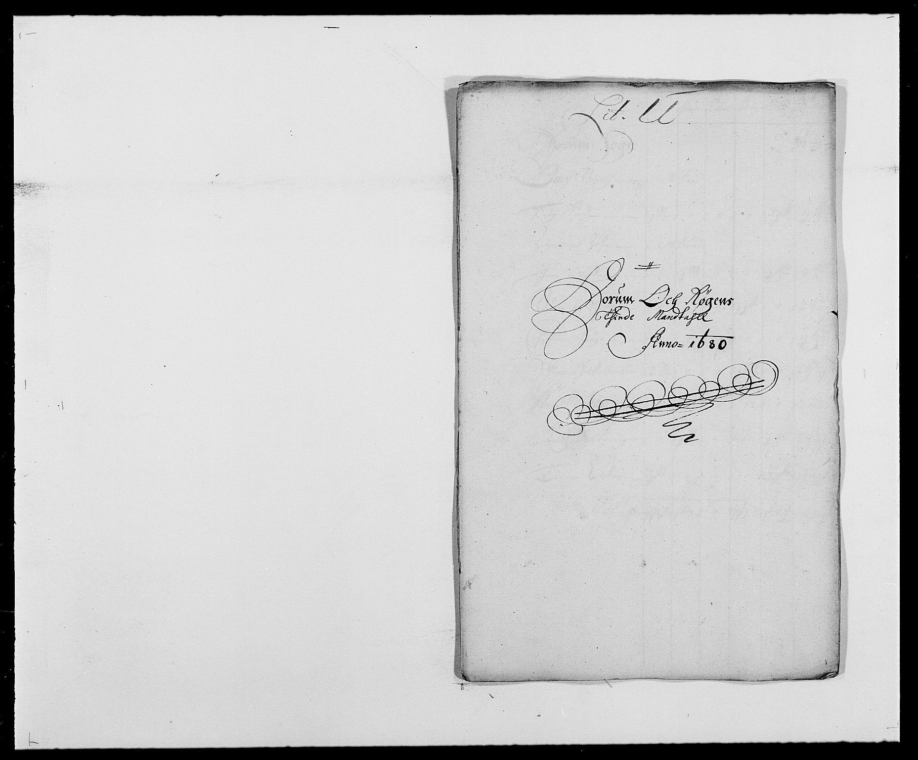 RA, Rentekammeret inntil 1814, Reviderte regnskaper, Fogderegnskap, R29/L1691: Fogderegnskap Hurum og Røyken, 1678-1681, s. 255