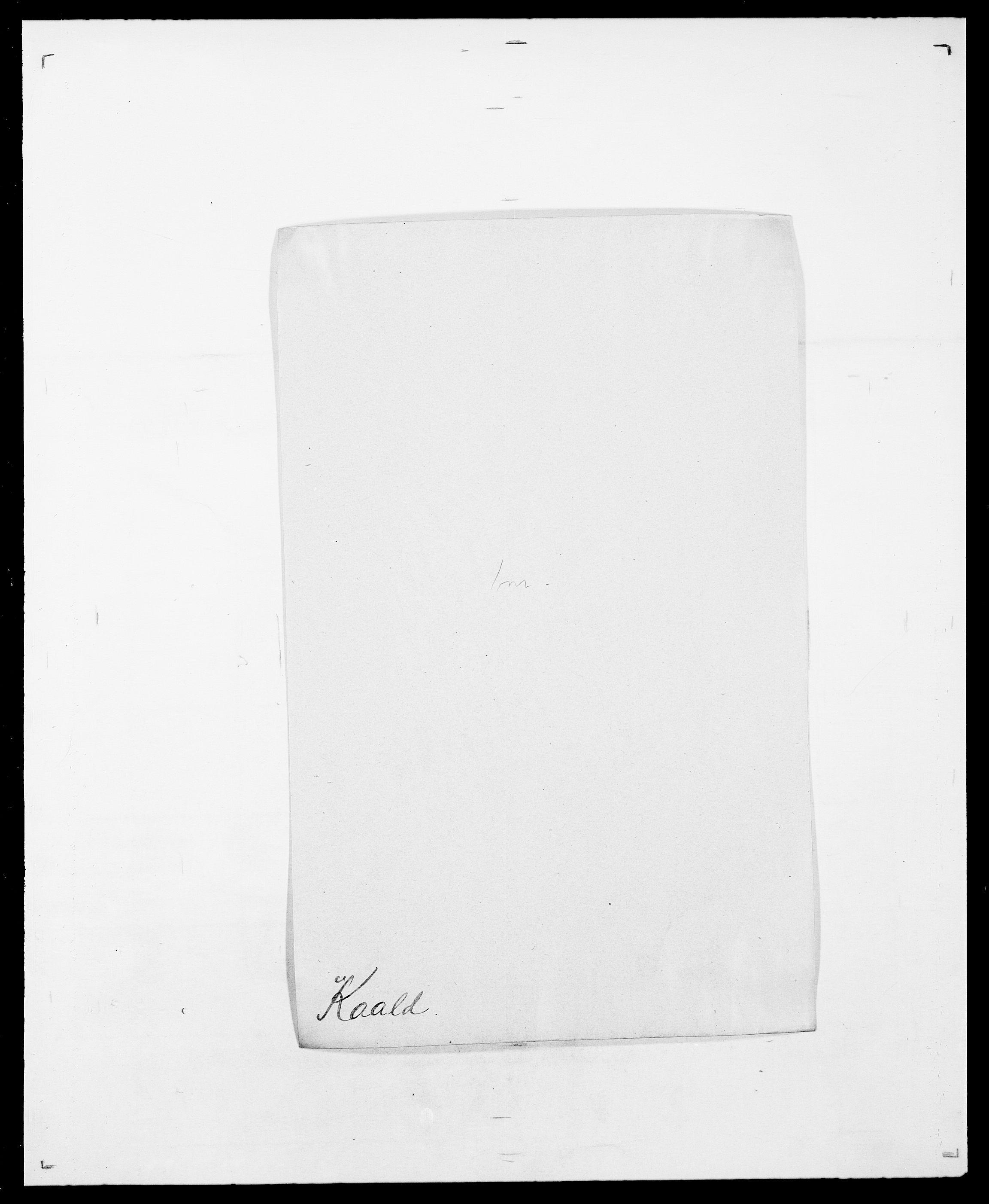 SAO, Delgobe, Charles Antoine - samling, D/Da/L0020: Irgens - Kjøsterud, s. 362