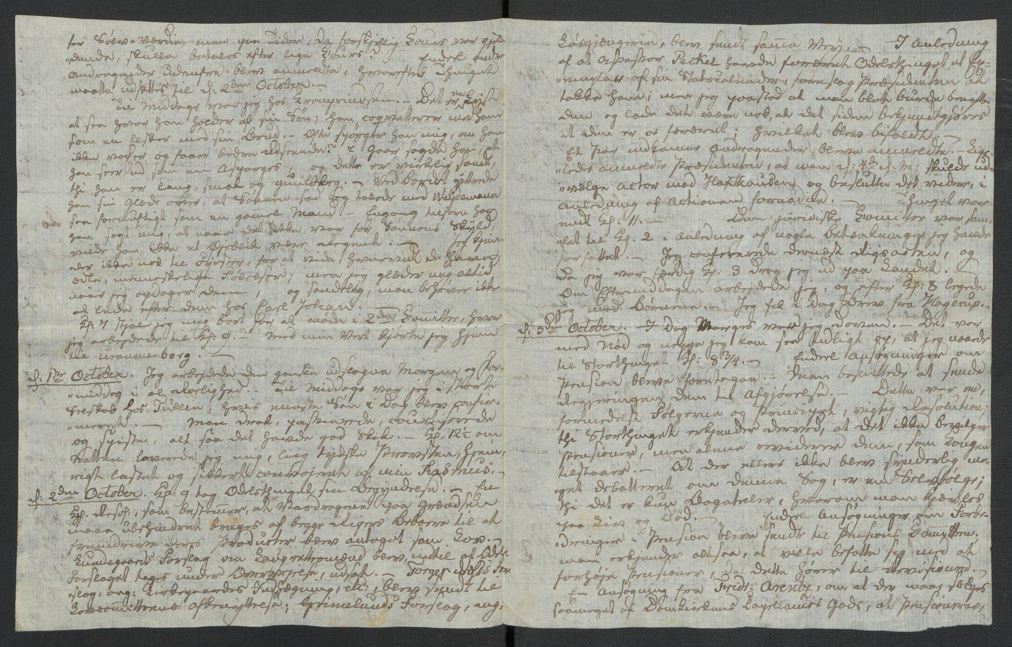 RA, Christie, Wilhelm Frimann Koren, F/L0005, 1815-1816, s. 90