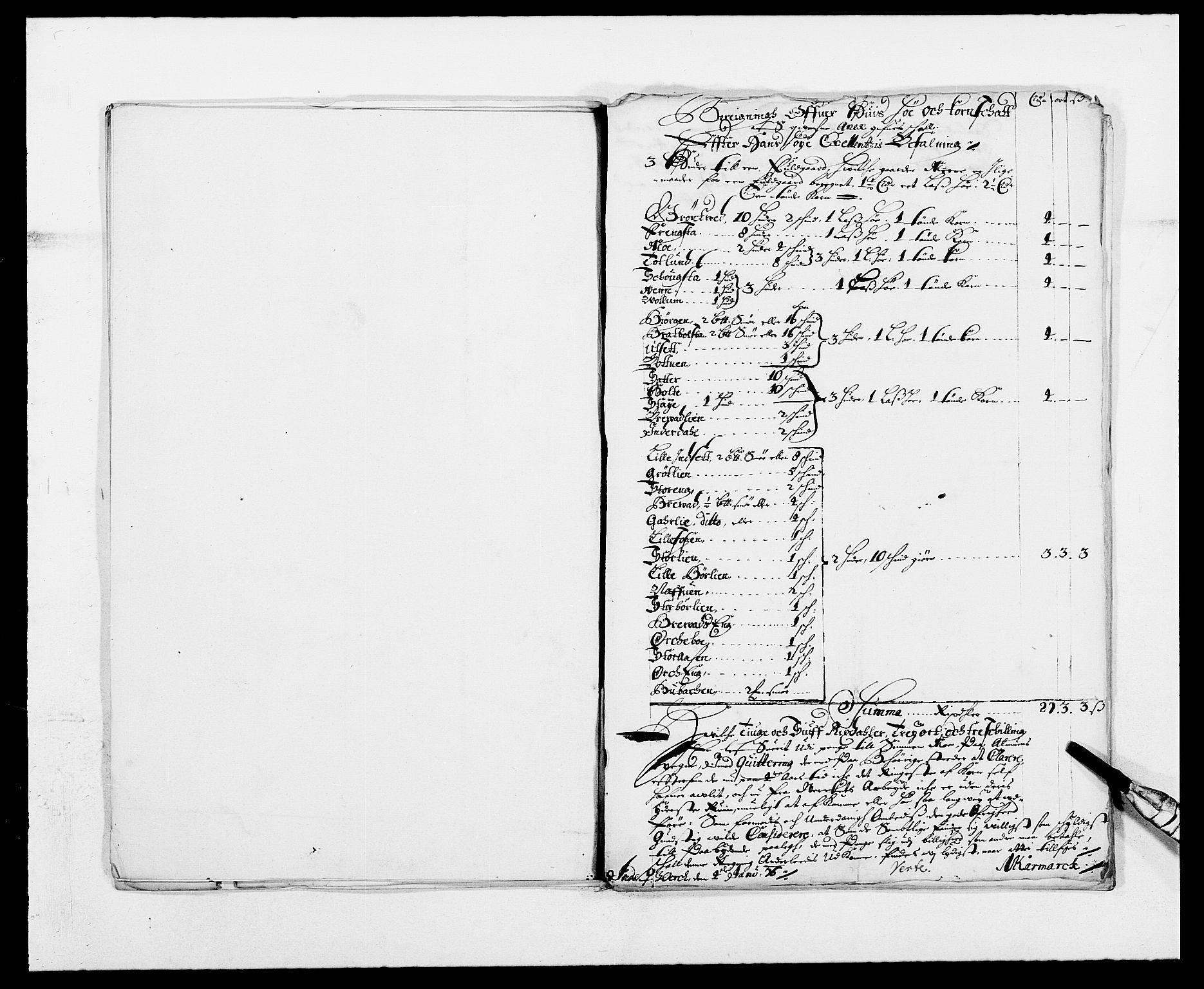 RA, Rentekammeret inntil 1814, Reviderte regnskaper, Fogderegnskap, R13/L0808: Fogderegnskap Solør, Odal og Østerdal, 1675, s. 39