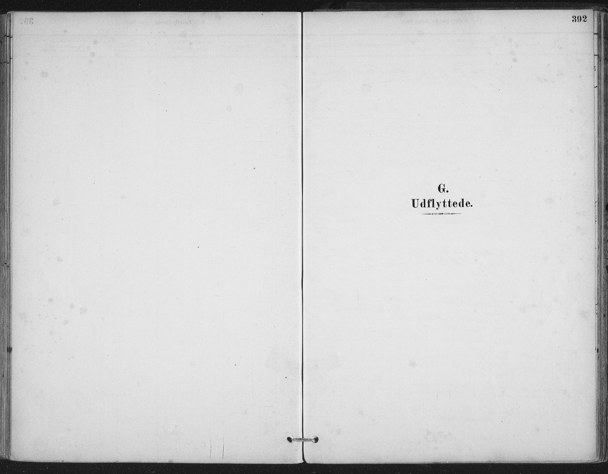 SAT, Ministerialprotokoller, klokkerbøker og fødselsregistre - Nordland, 888/L1244: Ministerialbok nr. 888A10, 1880-1890, s. 392