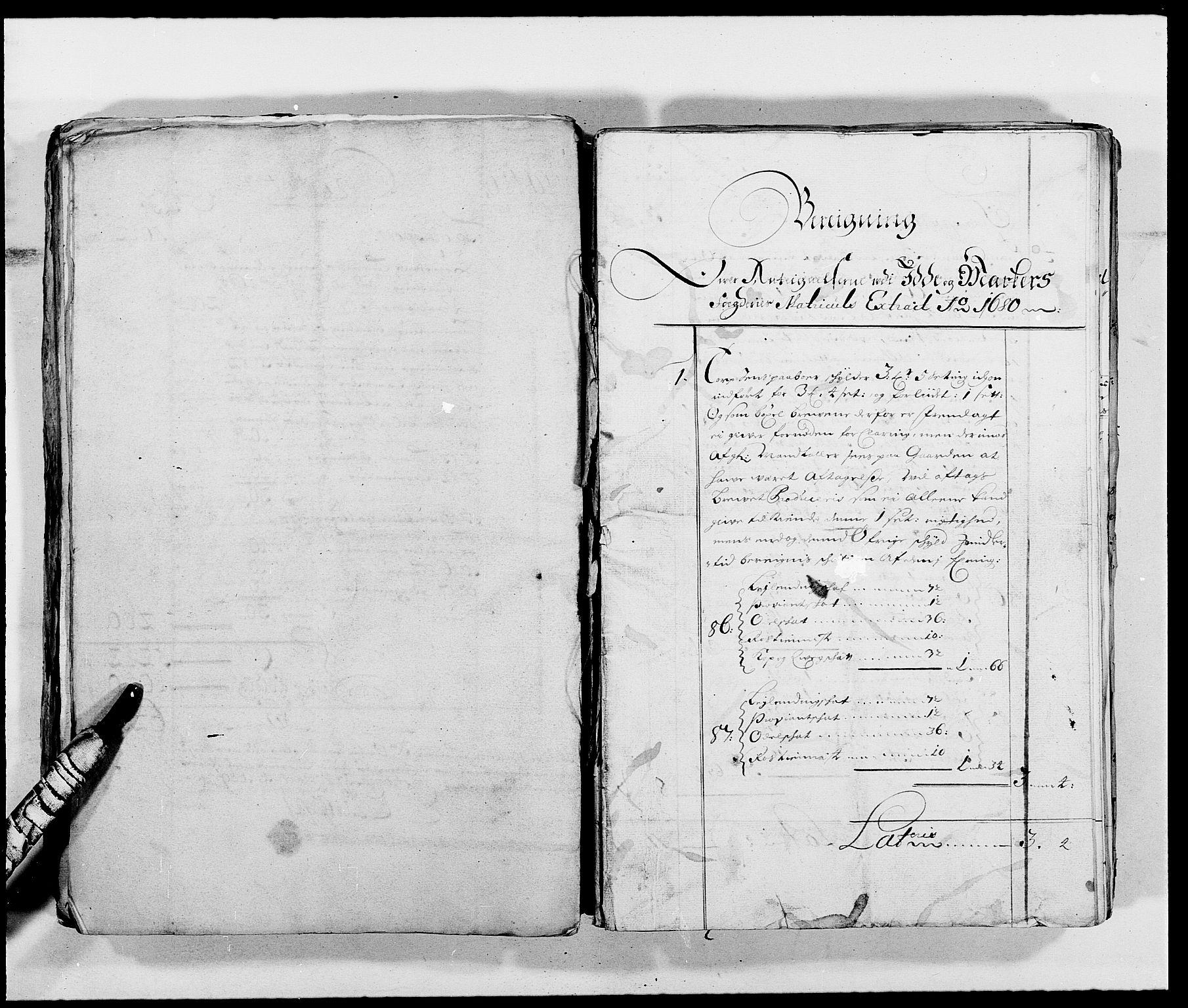 RA, Rentekammeret inntil 1814, Reviderte regnskaper, Fogderegnskap, R01/L0009: Fogderegnskap Idd og Marker, 1689, s. 50