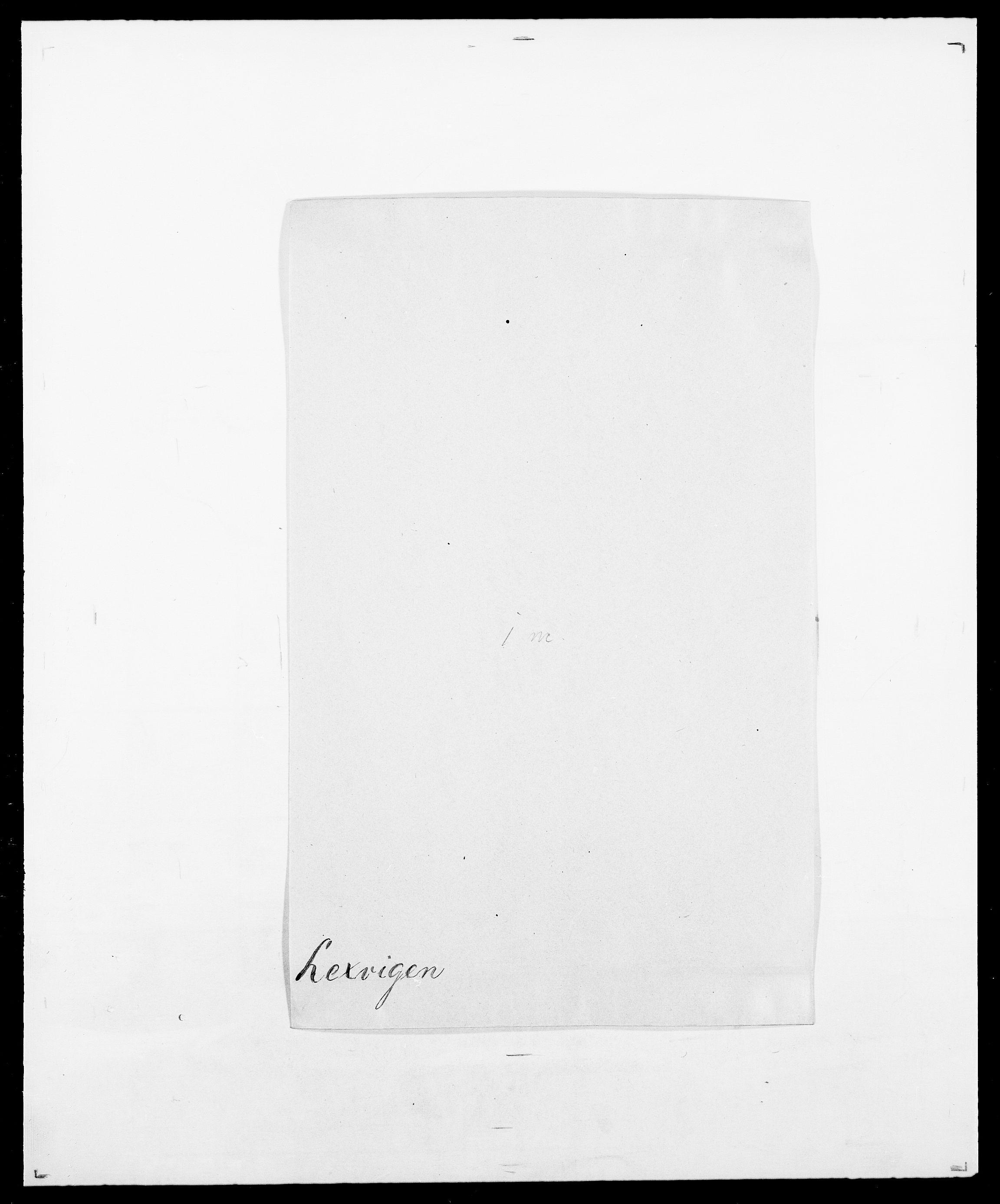 SAO, Delgobe, Charles Antoine - samling, D/Da/L0023: Lau - Lirvyn, s. 313