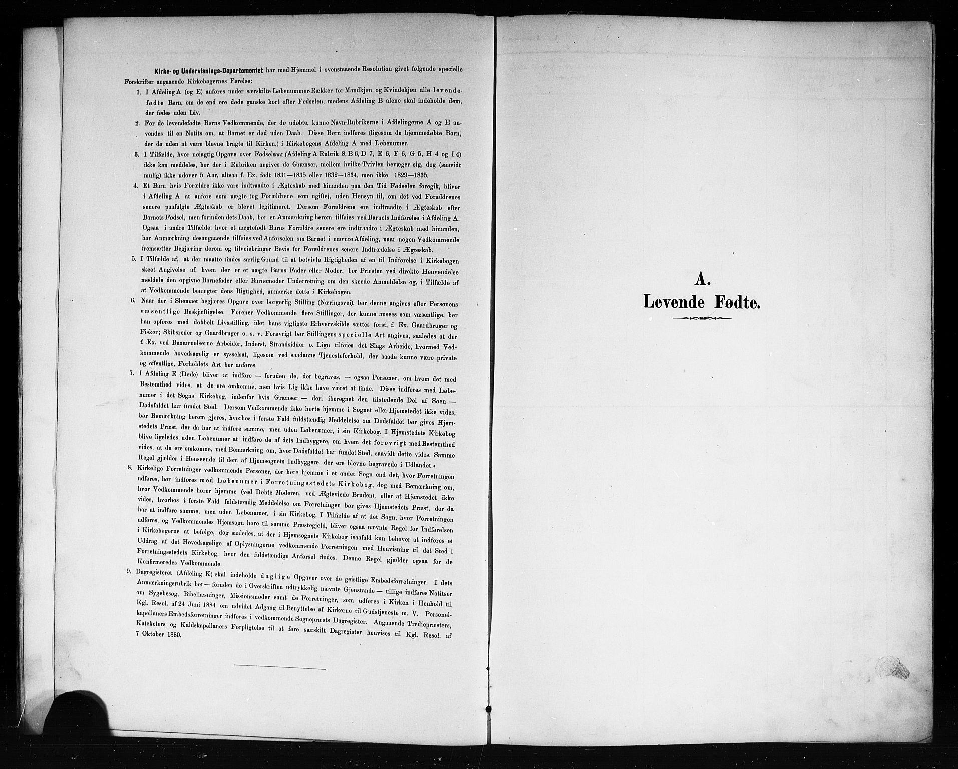 SAKO, Mo kirkebøker, G/Ga/L0002: Klokkerbok nr. I 2, 1892-1914