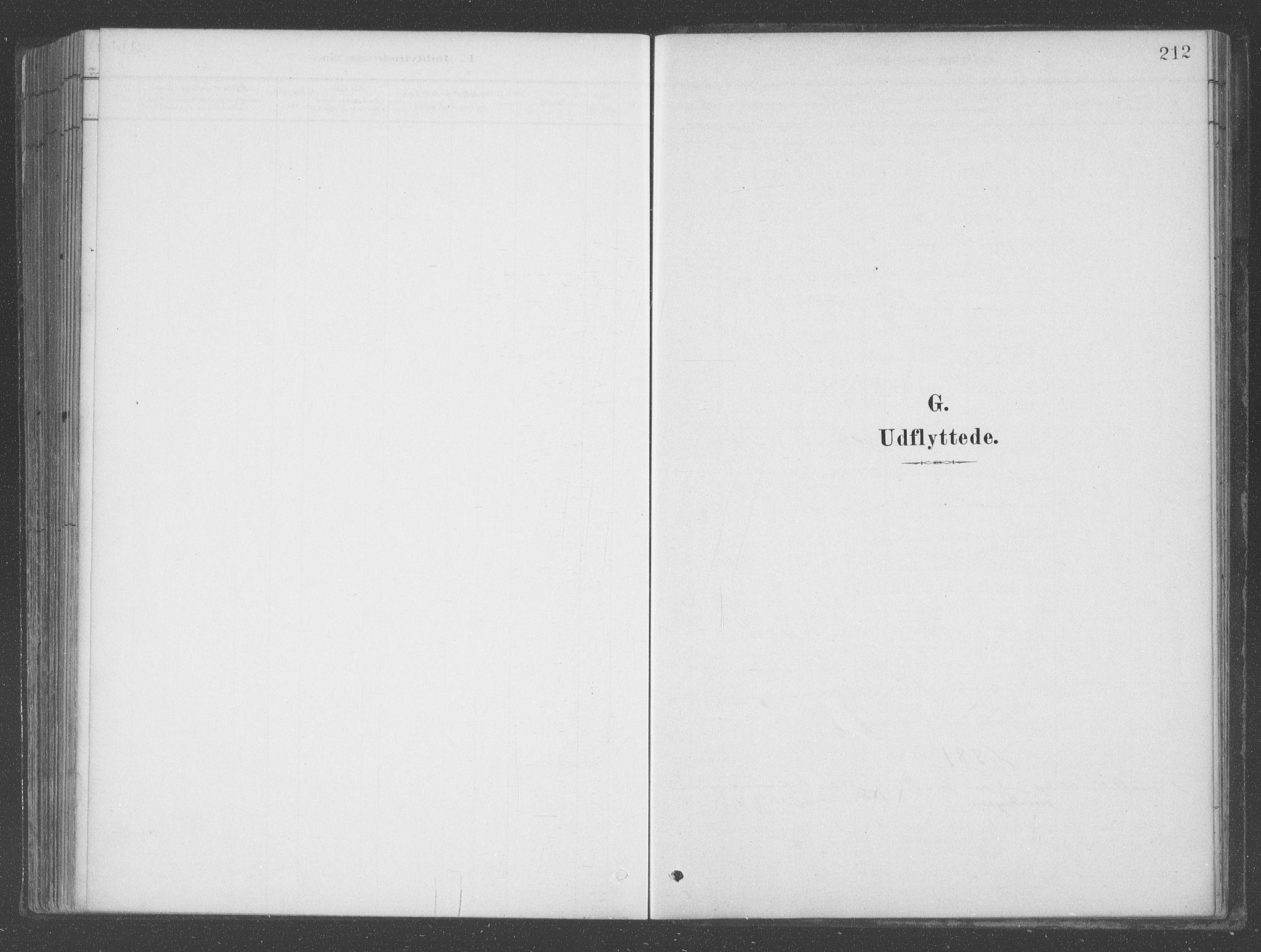 SAB, Aurland Sokneprestembete*, Ministerialbok nr. B  1, 1880-1909, s. 212