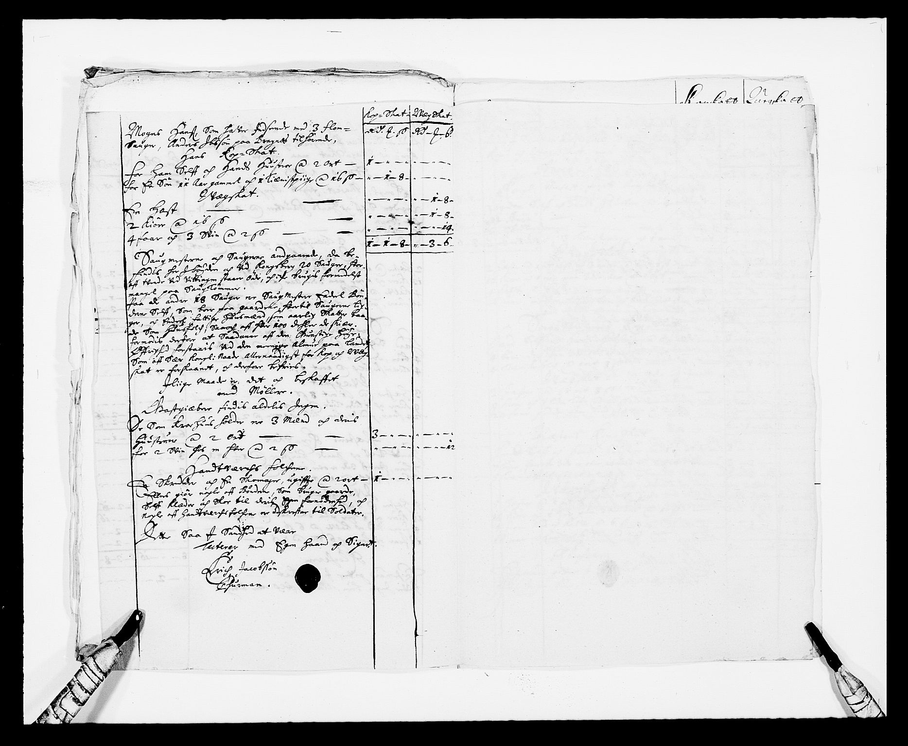 RA, Rentekammeret inntil 1814, Reviderte regnskaper, Fogderegnskap, R24/L1570: Fogderegnskap Numedal og Sandsvær, 1679-1686, s. 357