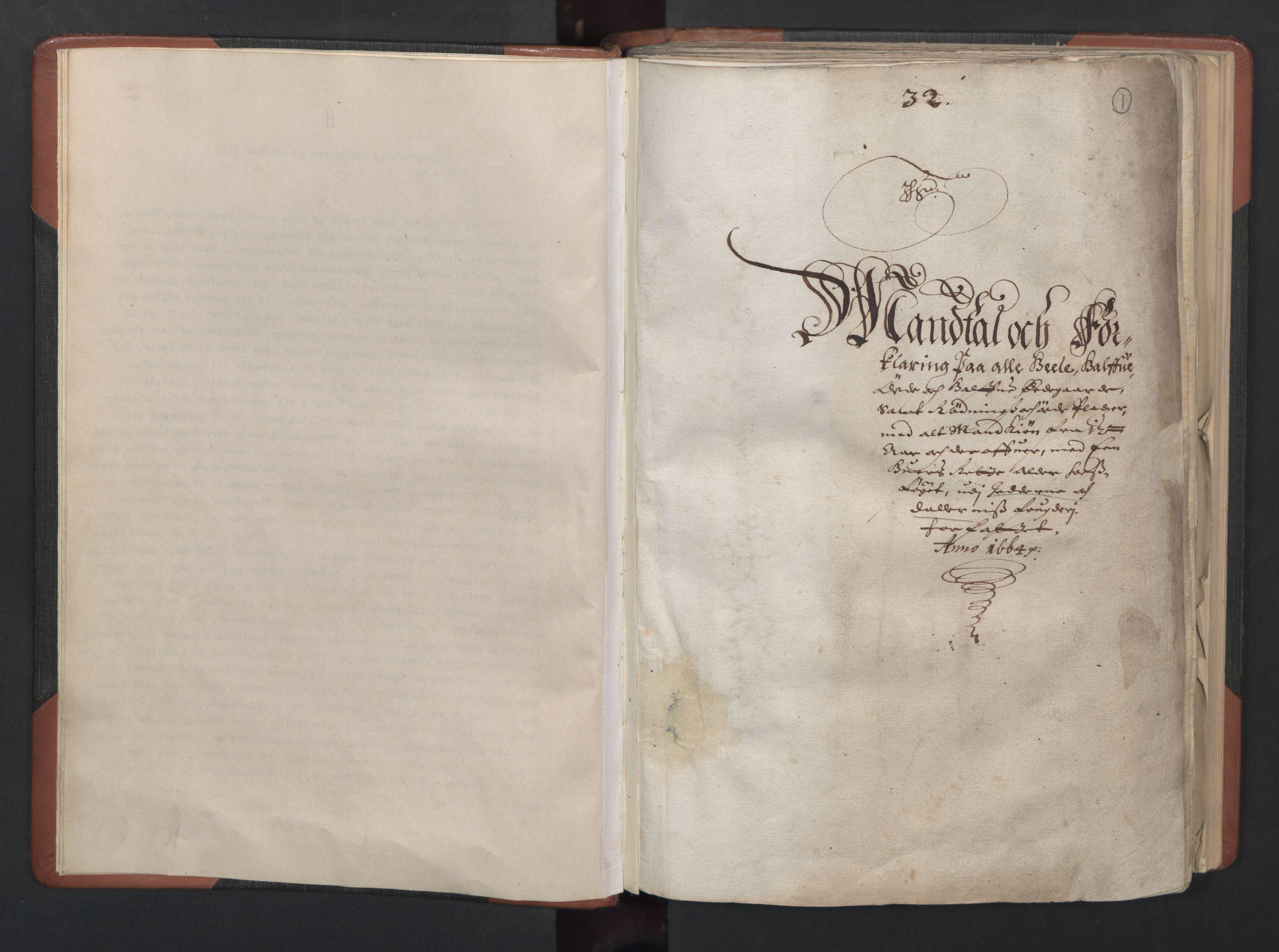 RA, Fogdenes og sorenskrivernes manntall 1664-1666, nr. 11: Jæren og Dalane fogderi, 1664, s. 1