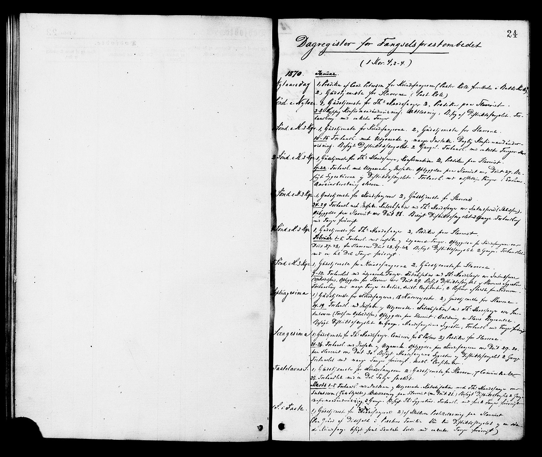 SAT, Ministerialprotokoller, klokkerbøker og fødselsregistre - Sør-Trøndelag, 624/L0482: Ministerialbok nr. 624A03, 1870-1918, s. 24