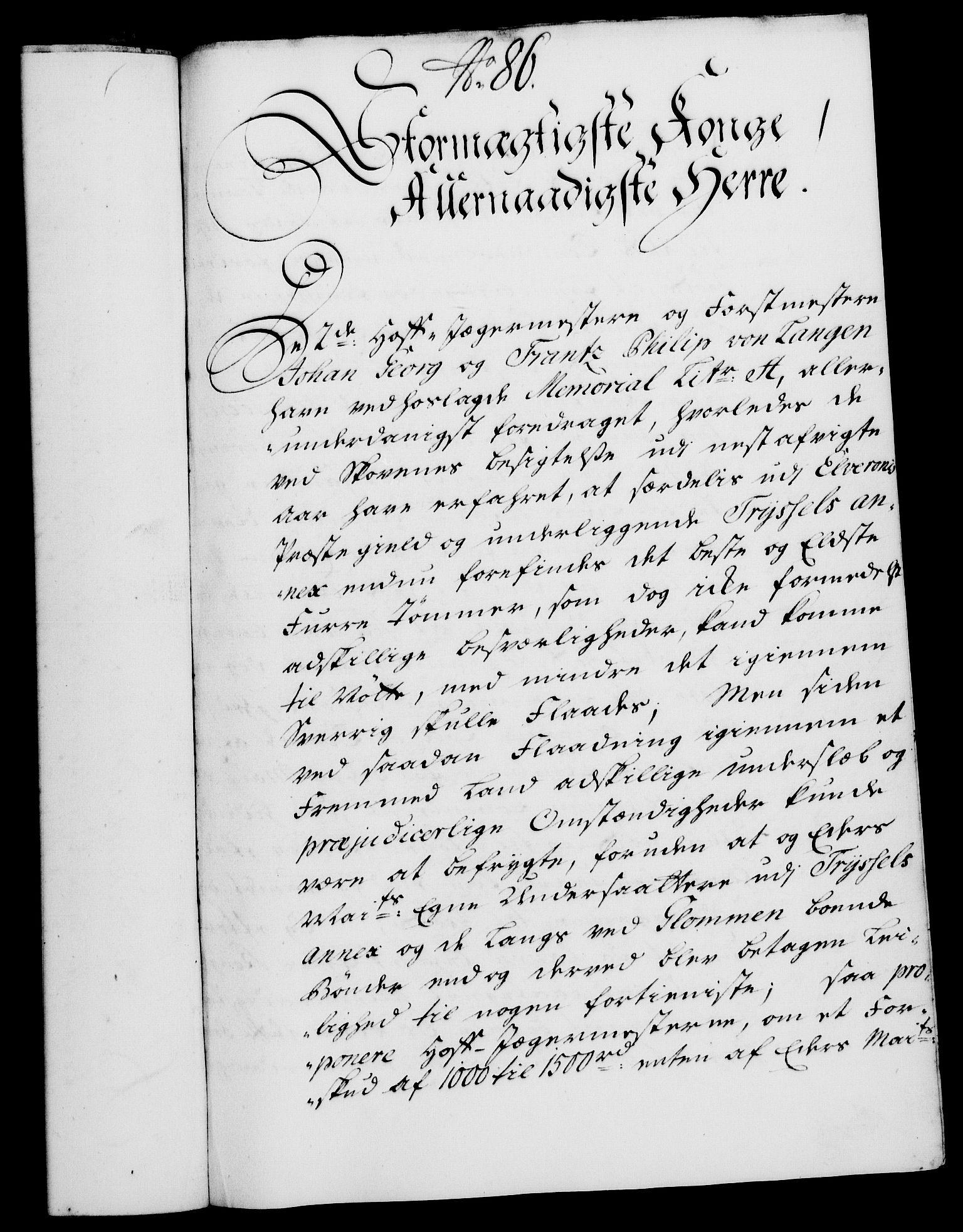 RA, Rentekammeret, Kammerkanselliet, G/Gf/Gfa/L0023: Norsk relasjons- og resolusjonsprotokoll (merket RK 52.23), 1740, s. 602