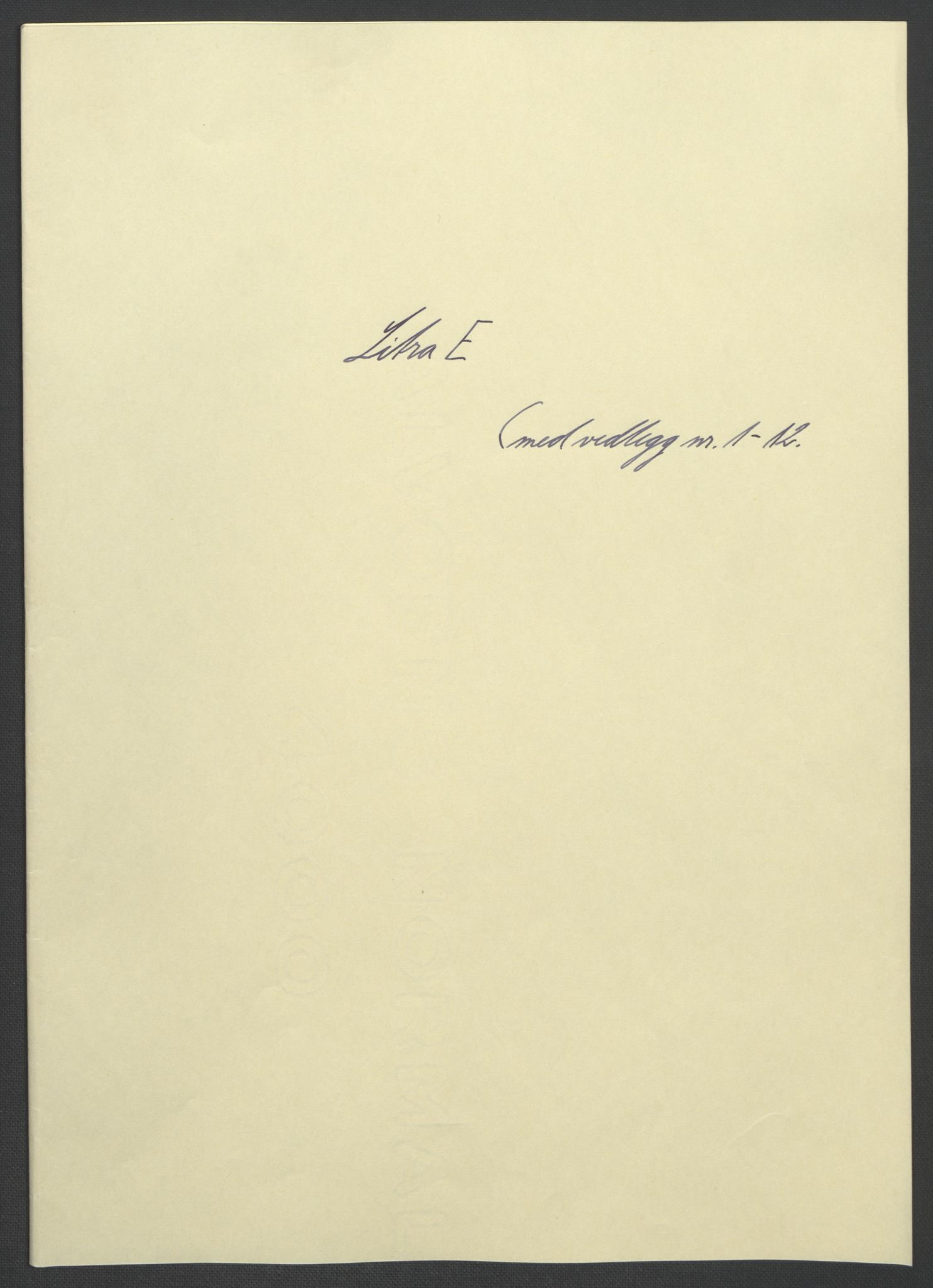 RA, Rentekammeret inntil 1814, Reviderte regnskaper, Fogderegnskap, R47/L2857: Fogderegnskap Ryfylke, 1694-1696, s. 20