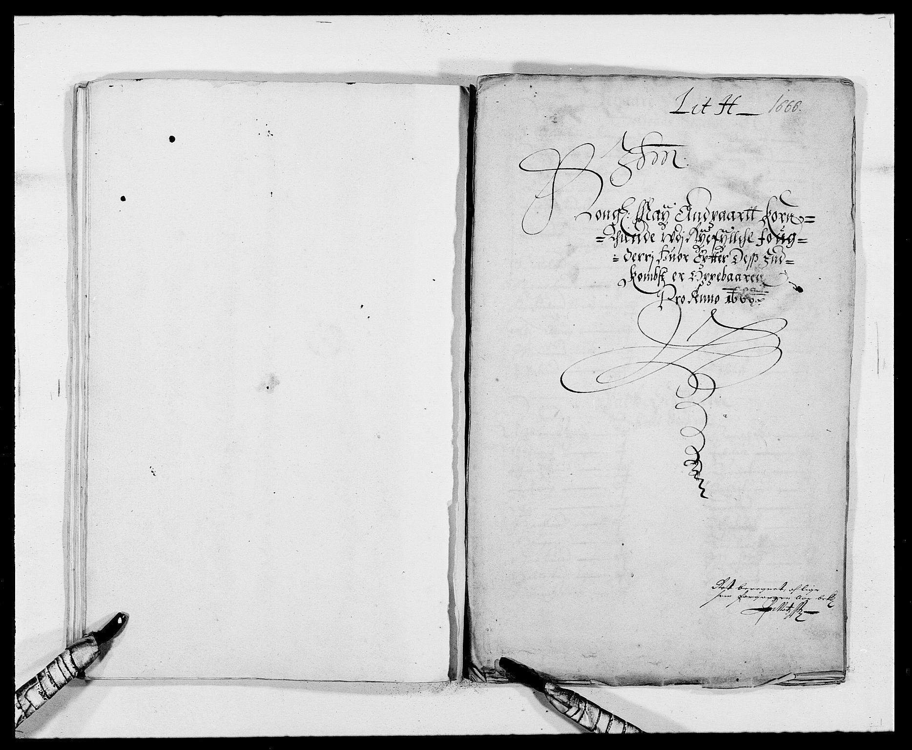 RA, Rentekammeret inntil 1814, Reviderte regnskaper, Fogderegnskap, R47/L2840: Fogderegnskap Ryfylke, 1665-1669, s. 75