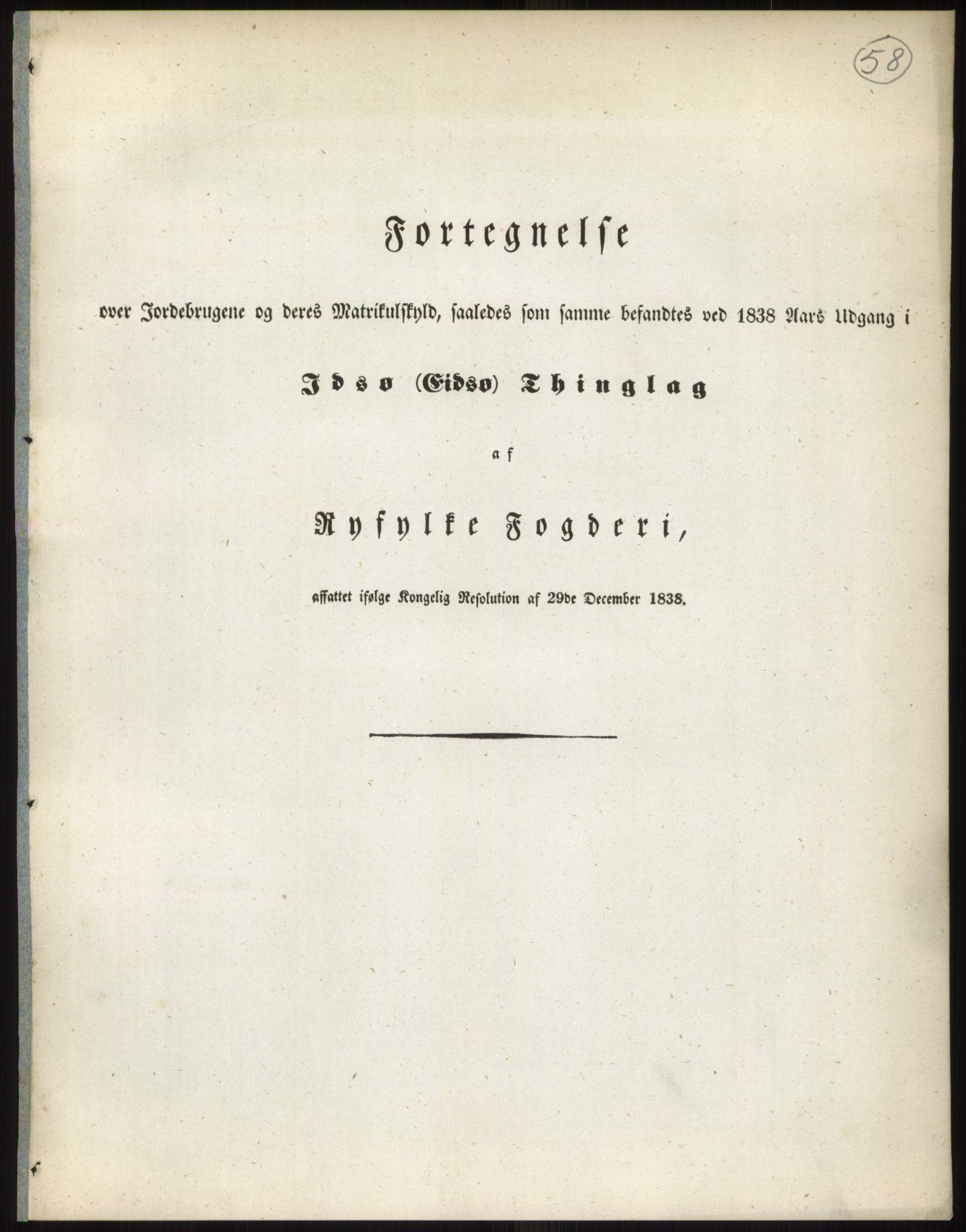 PUBL, Andre publikasjoner, -/Bind 10: Stavanger amt, 1838, s. 91