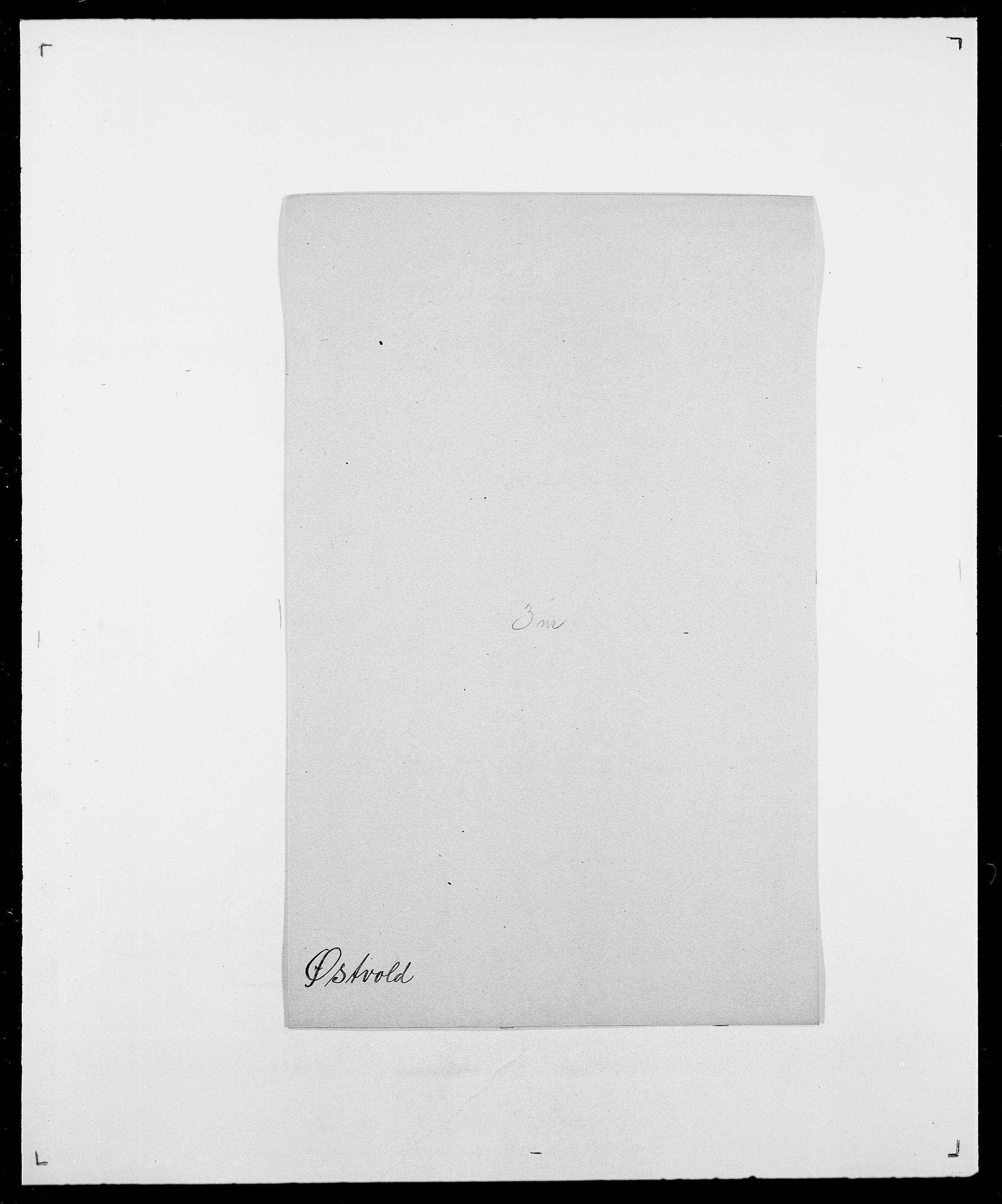 SAO, Delgobe, Charles Antoine - samling, D/Da/L0043: Wulfsberg - v. Zanten, s. 374