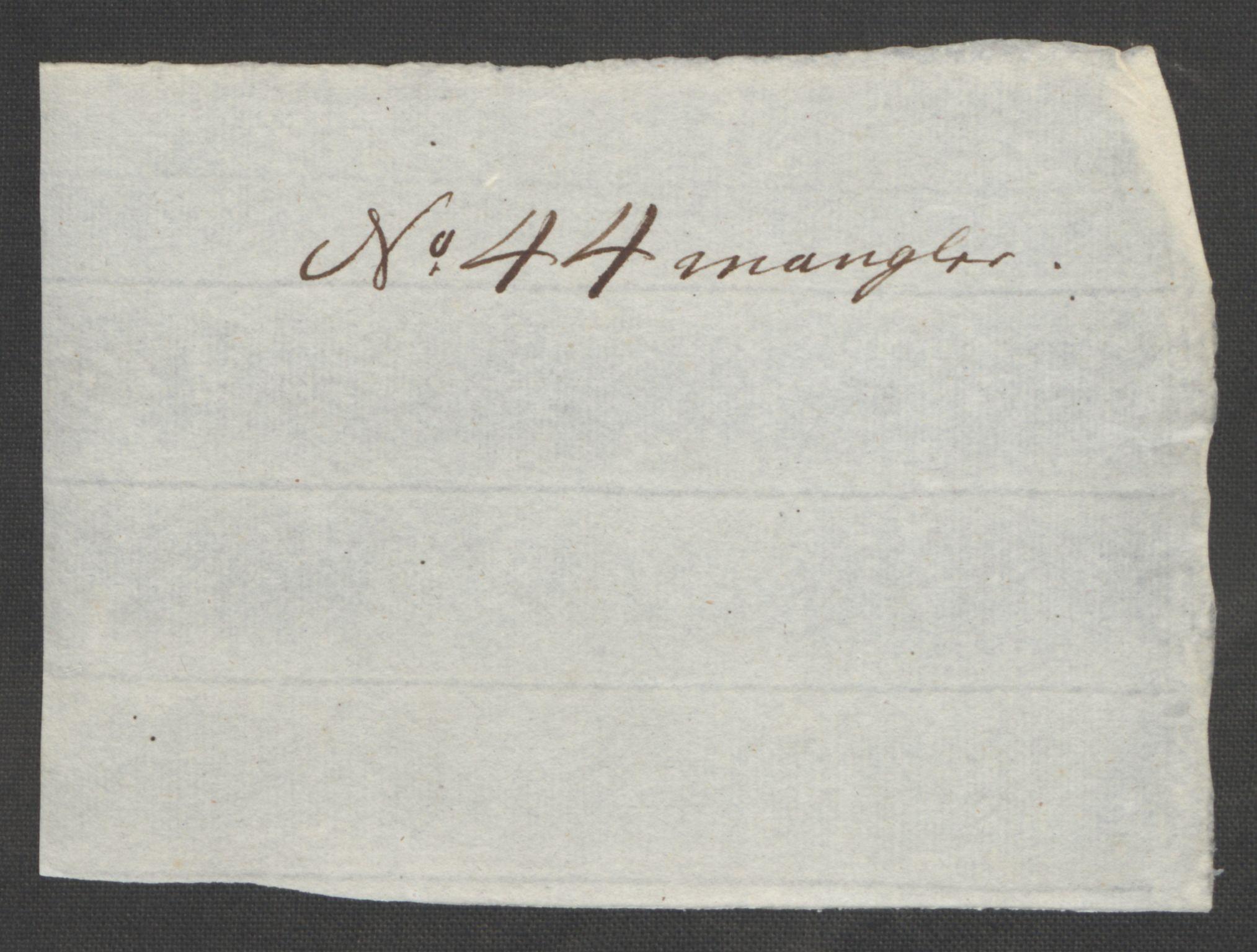 RA, Rentekammeret inntil 1814, Reviderte regnskaper, Fogderegnskap, R17/L1266: Ekstraskatten Gudbrandsdal, 1762-1766, s. 411