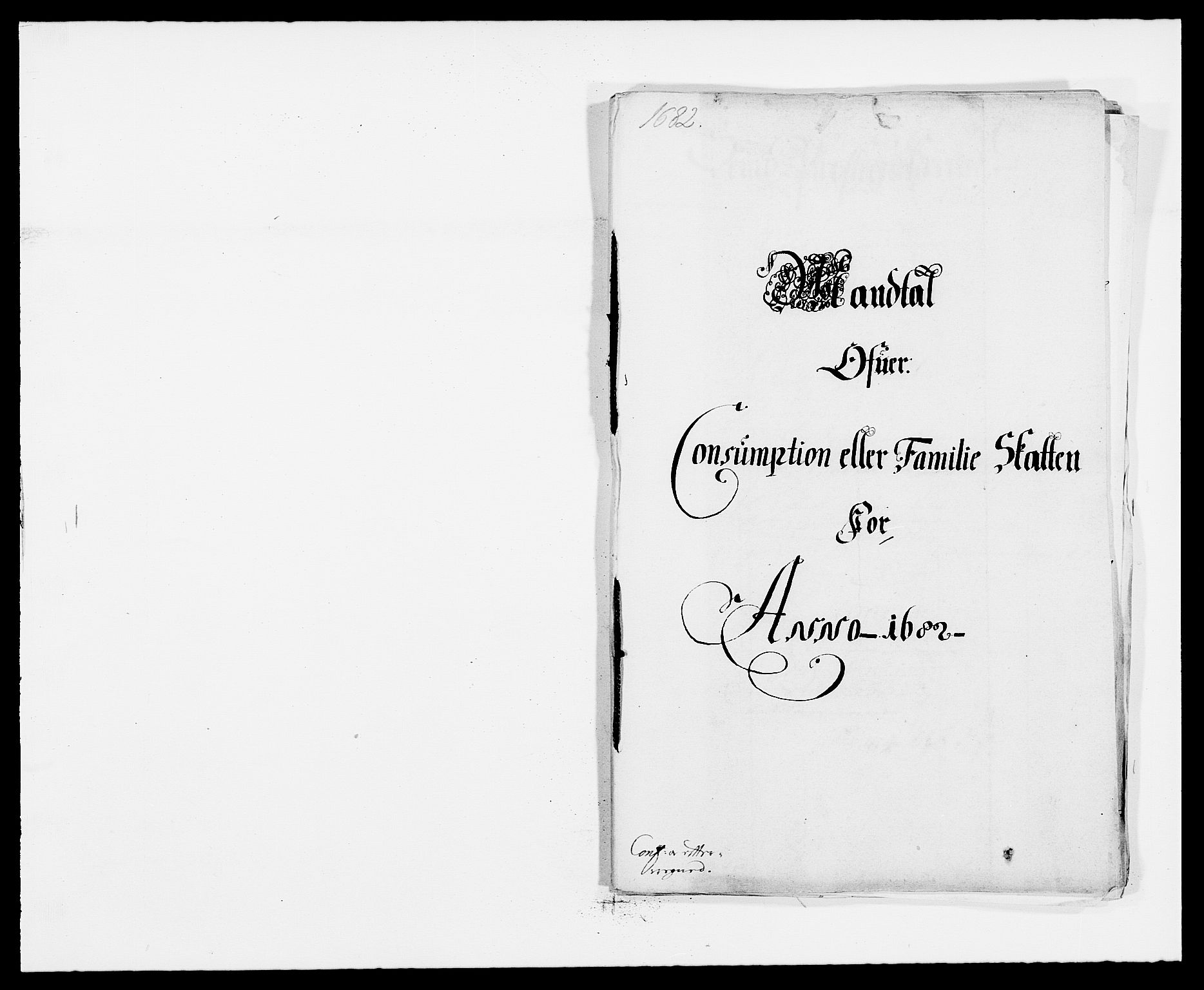 RA, Rentekammeret inntil 1814, Reviderte regnskaper, Fogderegnskap, R32/L1851: Fogderegnskap Jarlsberg grevskap, 1682, s. 283